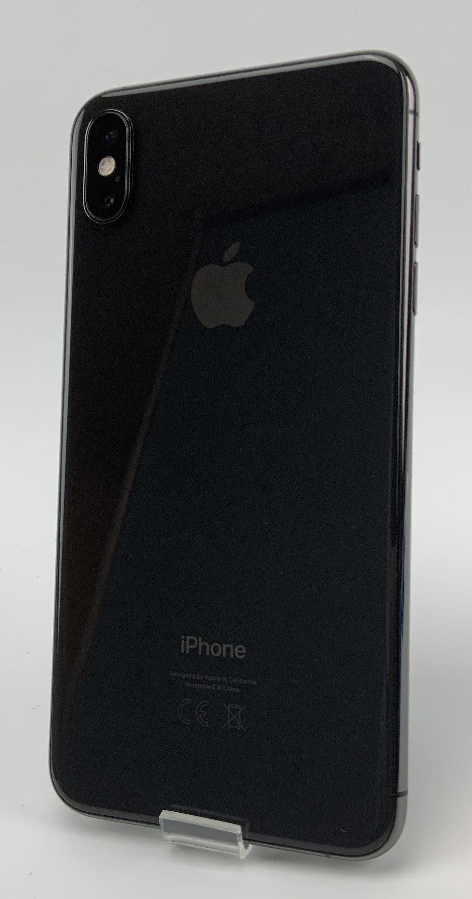iPhone XS Max 256GB, 256GB, Space Gray, immagine 2