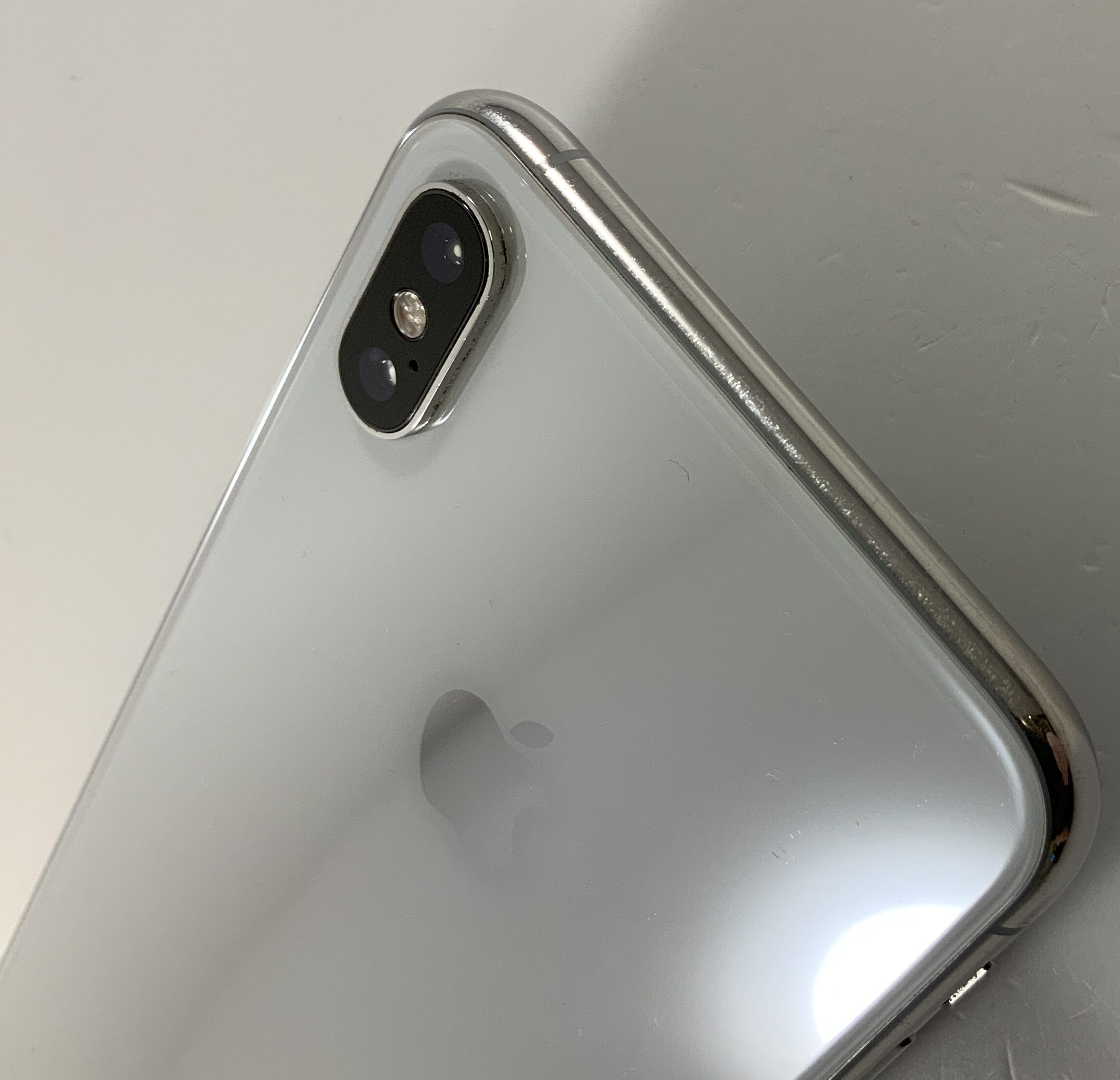 iPhone XS Max 64GB, 64GB, Silver, Afbeelding 3