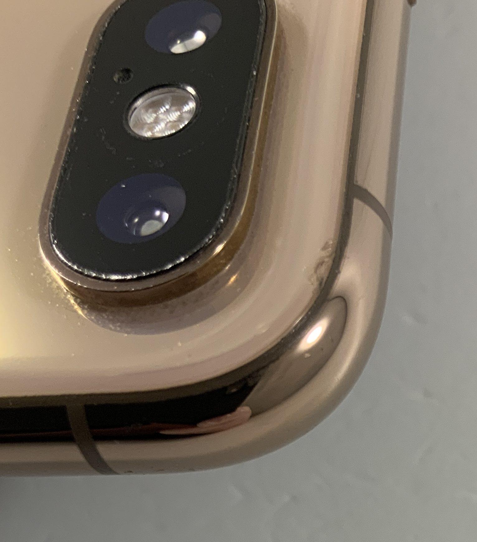 iPhone XS Max 64GB, 64GB, Gold, image 3