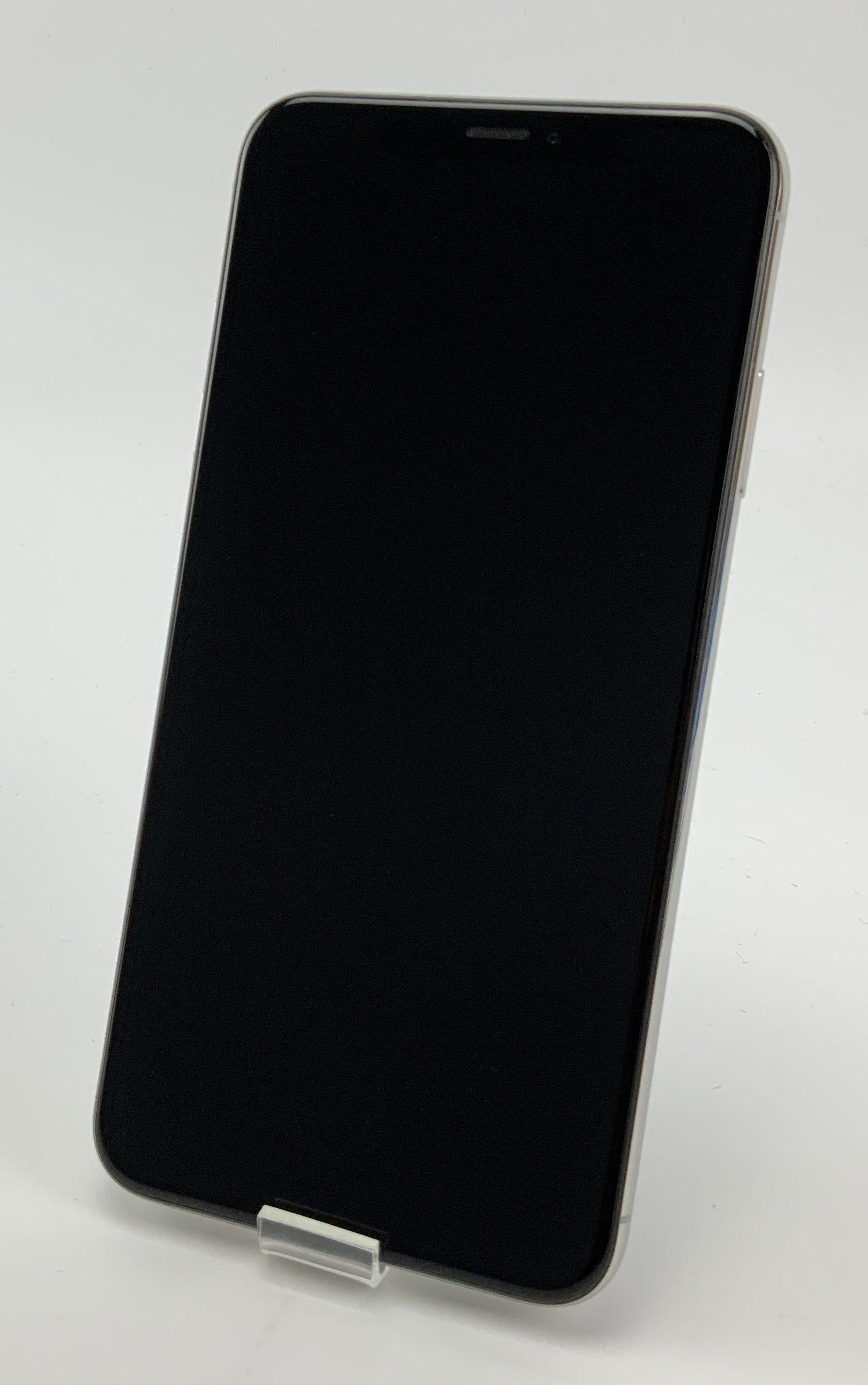 iPhone XS Max 64GB, 64GB, Silver, bild 1