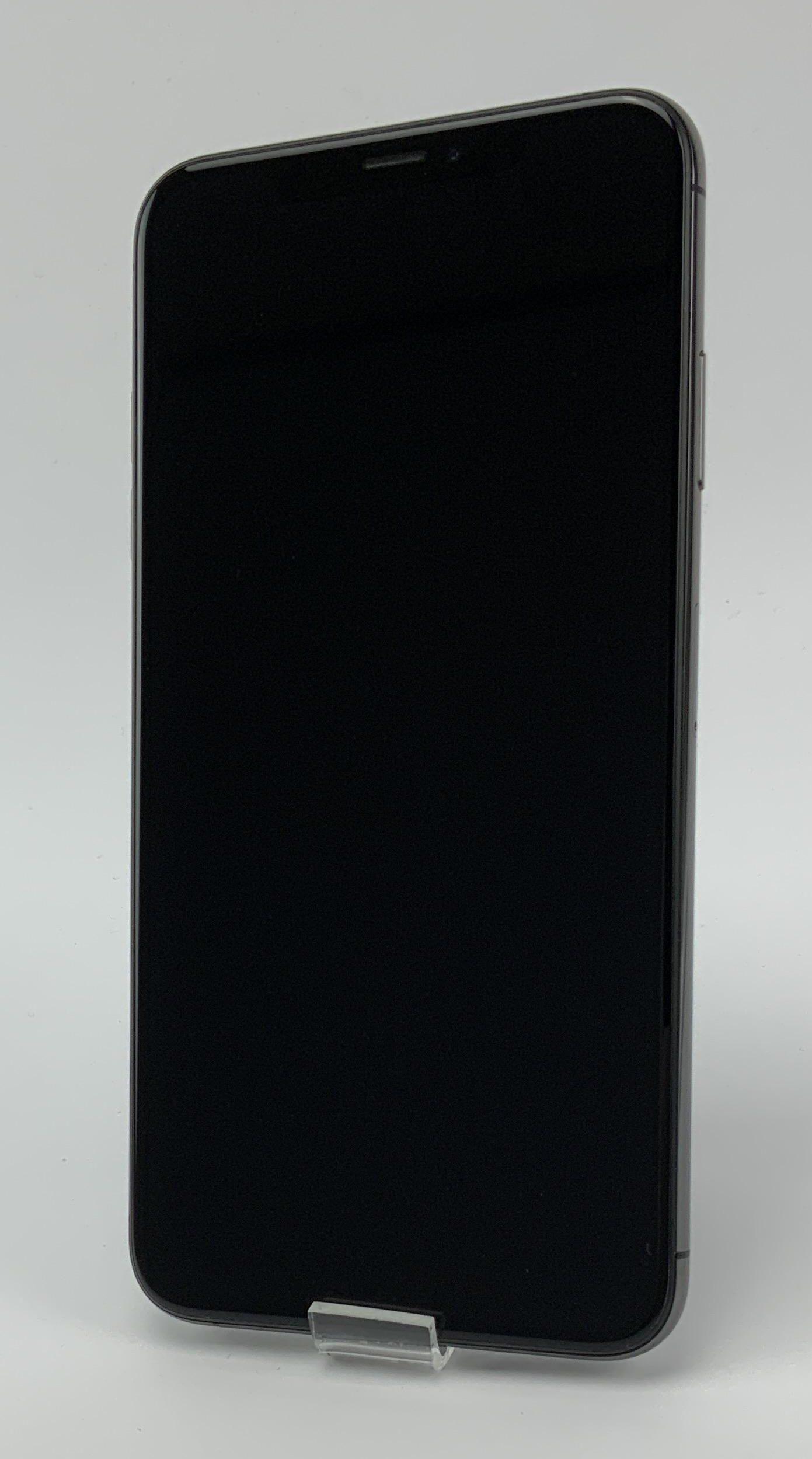 iPhone XS Max 64GB, 64GB, Space Gray, imagen 1