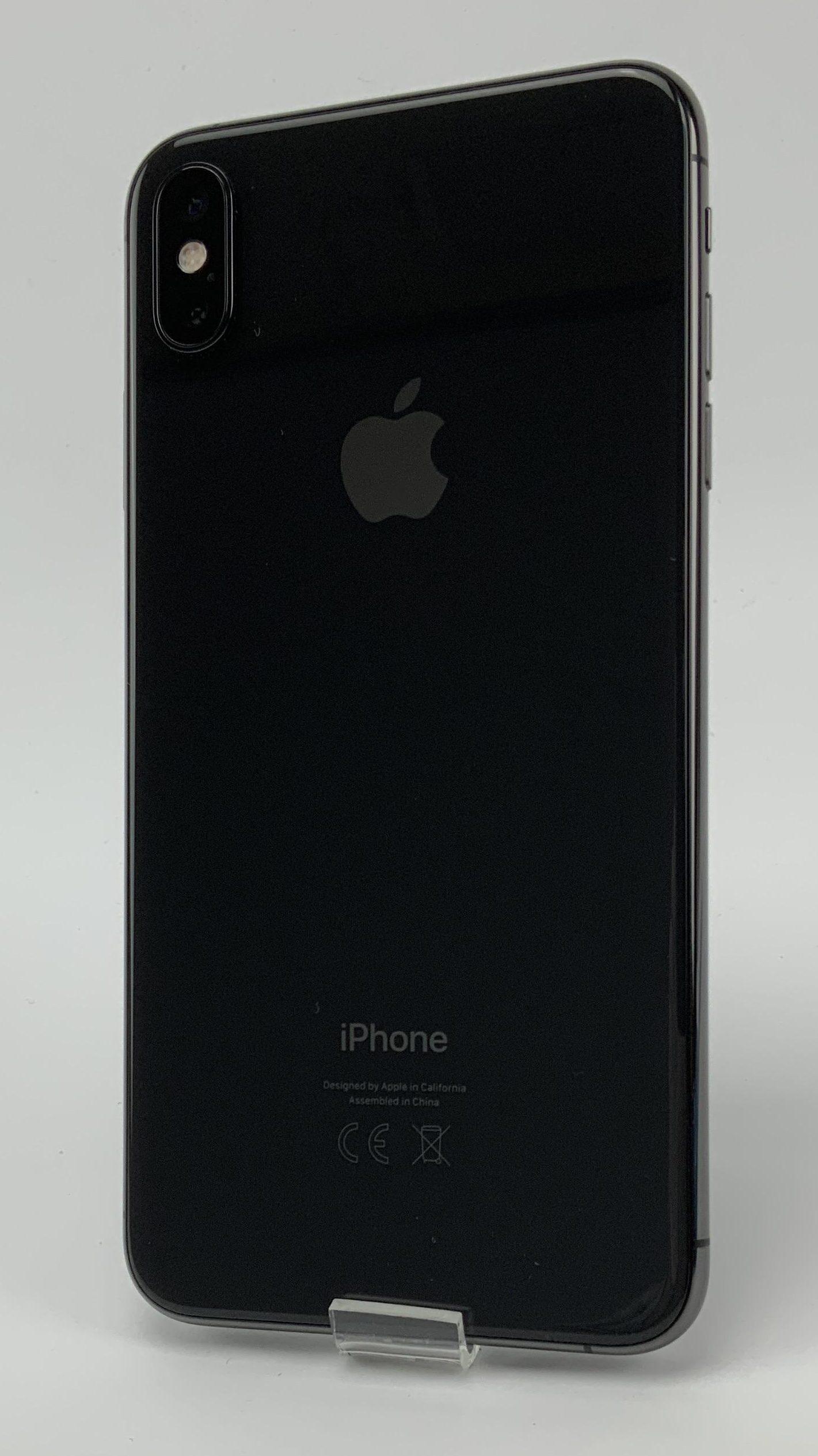 iPhone XS Max 64GB, 64GB, Space Gray, imagen 2