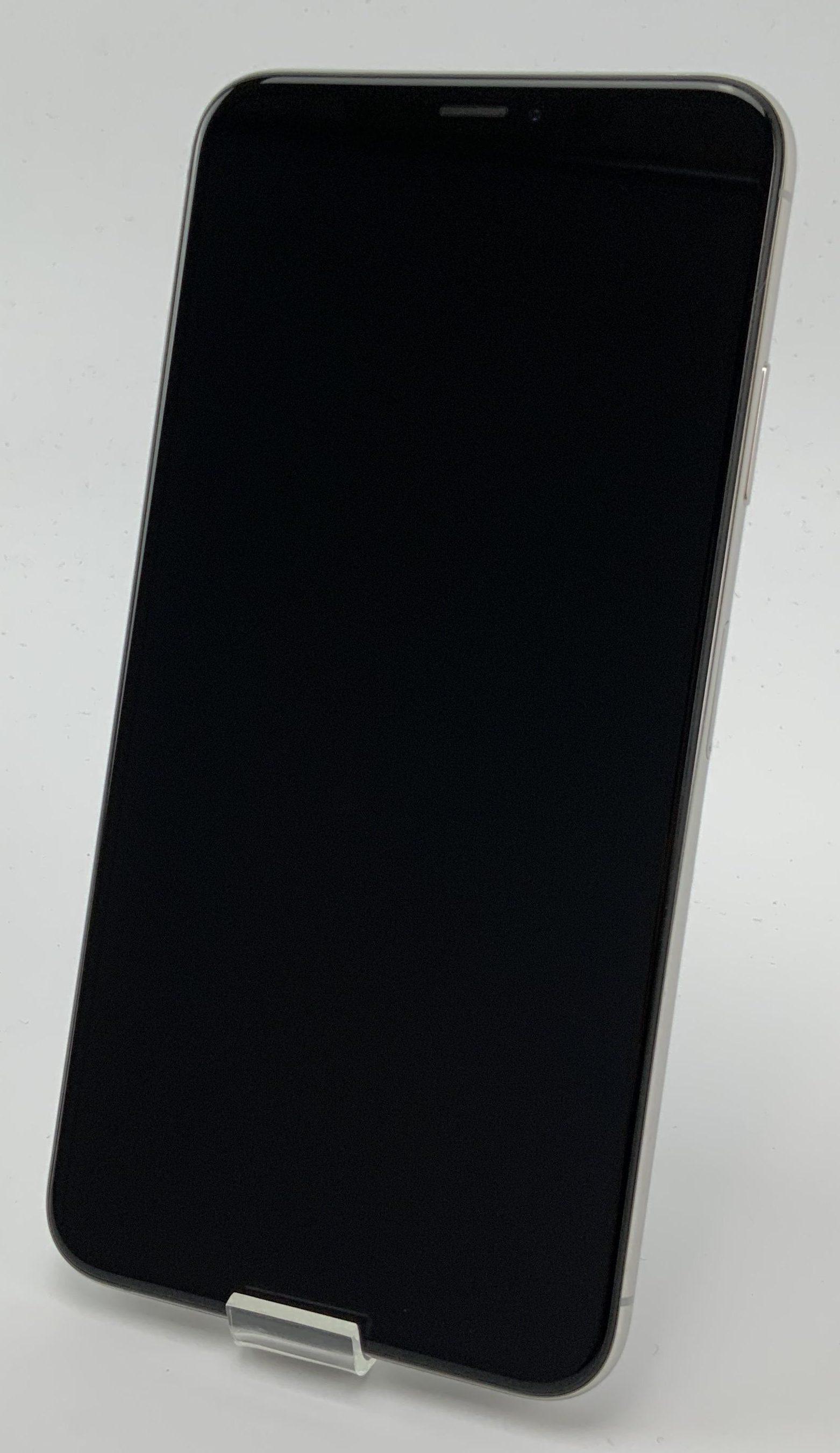 iPhone XS Max 64GB, 64GB, Silver, Kuva 1