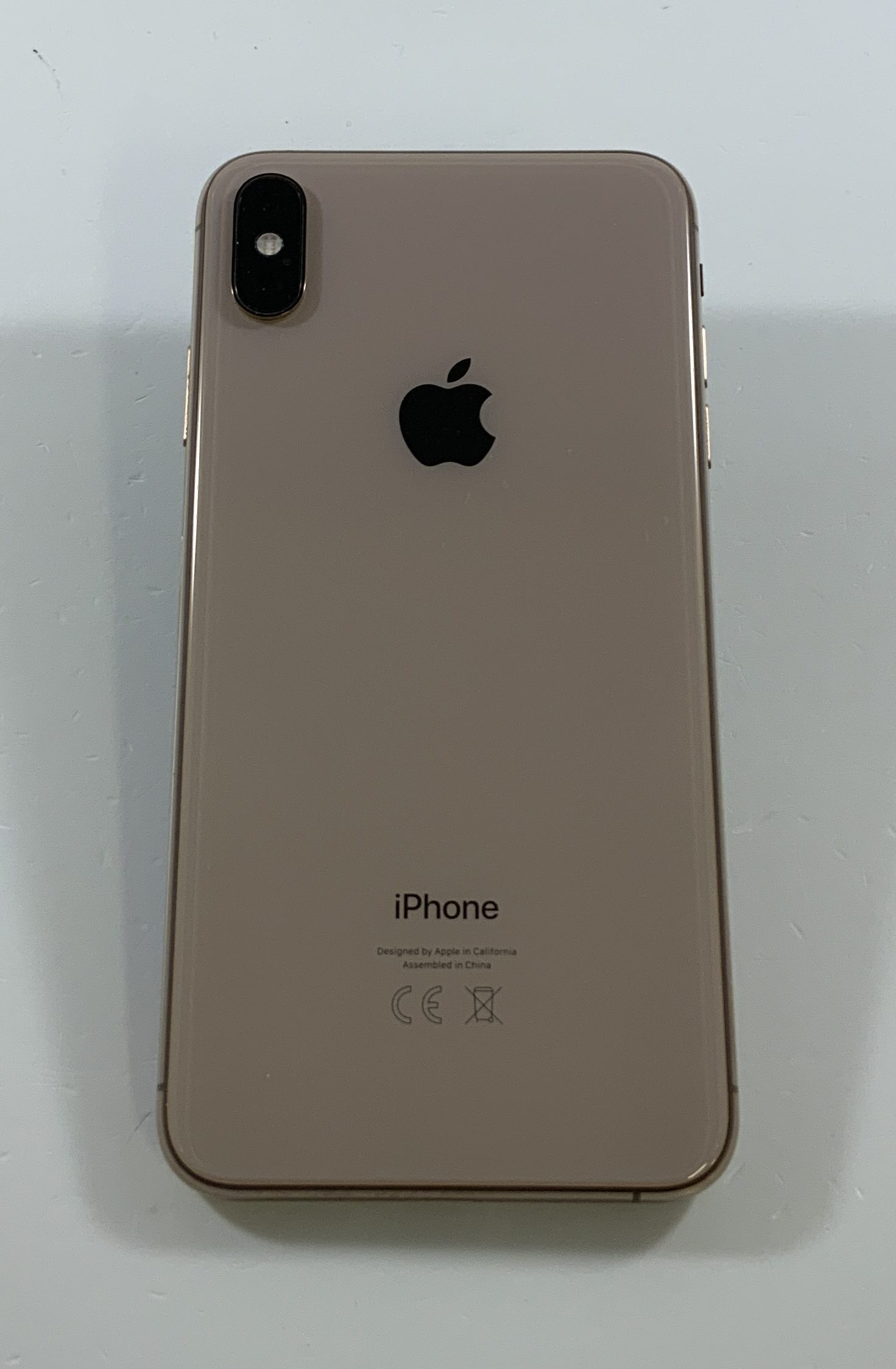 iPhone XS Max 64GB, 64GB, Gold, Kuva 2