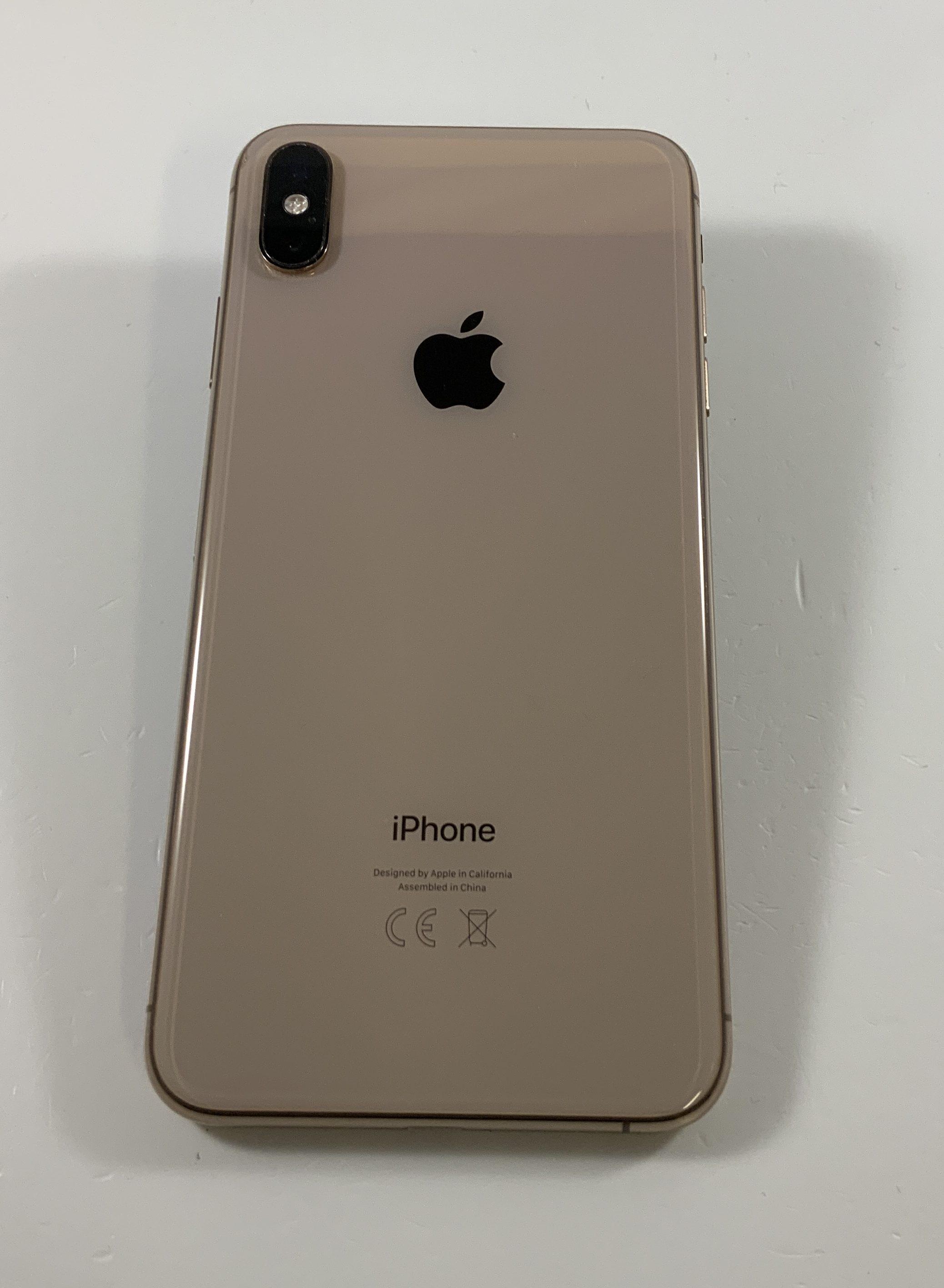 iPhone XS Max 64GB, 64GB, Gold, image 2