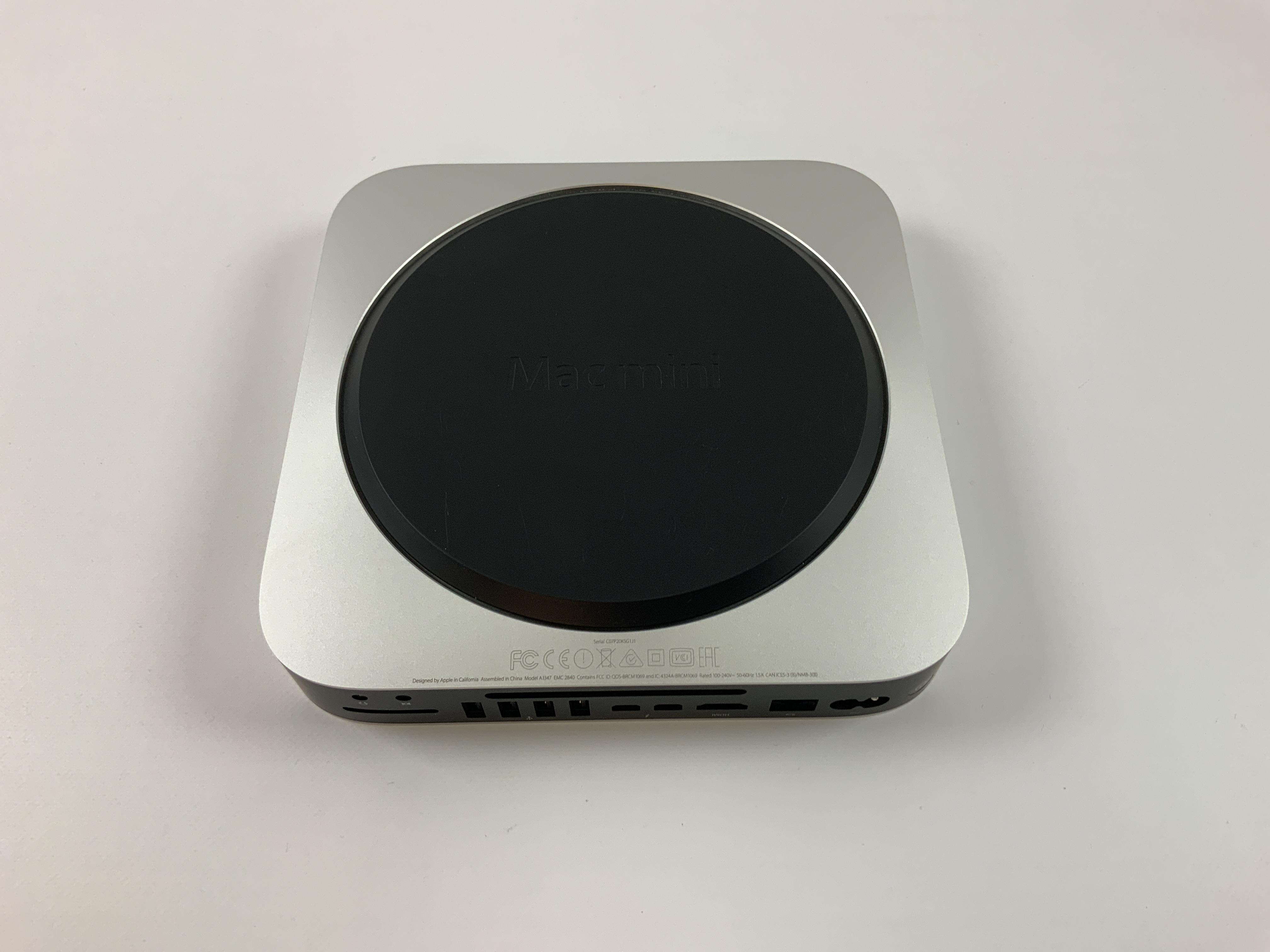 Mac Mini Late 2014 (Intel Core i5 2.6 GHz 16 GB RAM 1 TB HDD), Intel Core i5 2.6 GHz, 16 GB RAM, 1 TB HDD, image 2