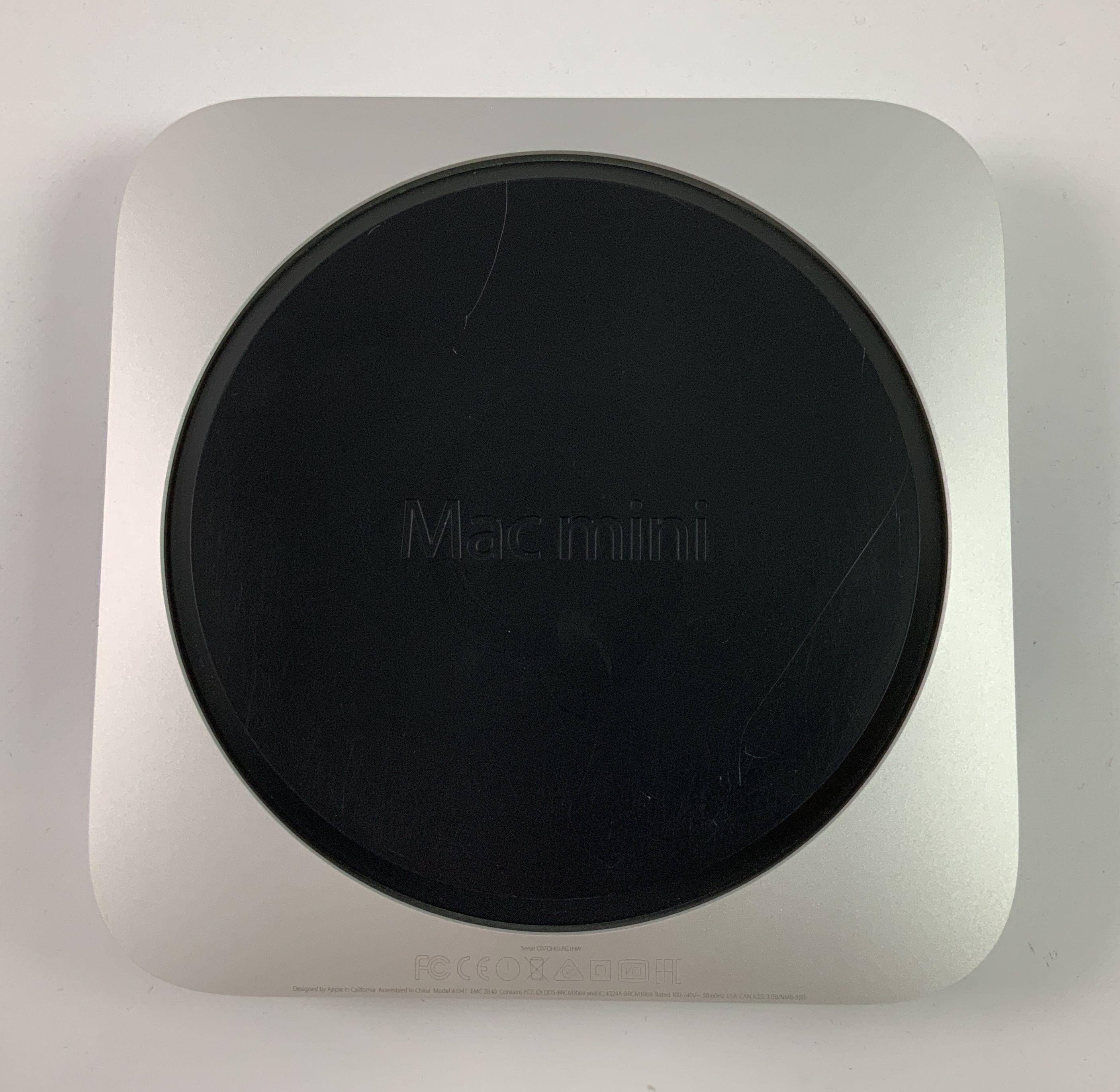 Mac Mini Late 2014 (Intel Core i5 2.6 GHz 8 GB RAM 1 TB HDD), Intel Core i5 2.6 GHz, 8 GB RAM, 1 TB HDD, Kuva 3