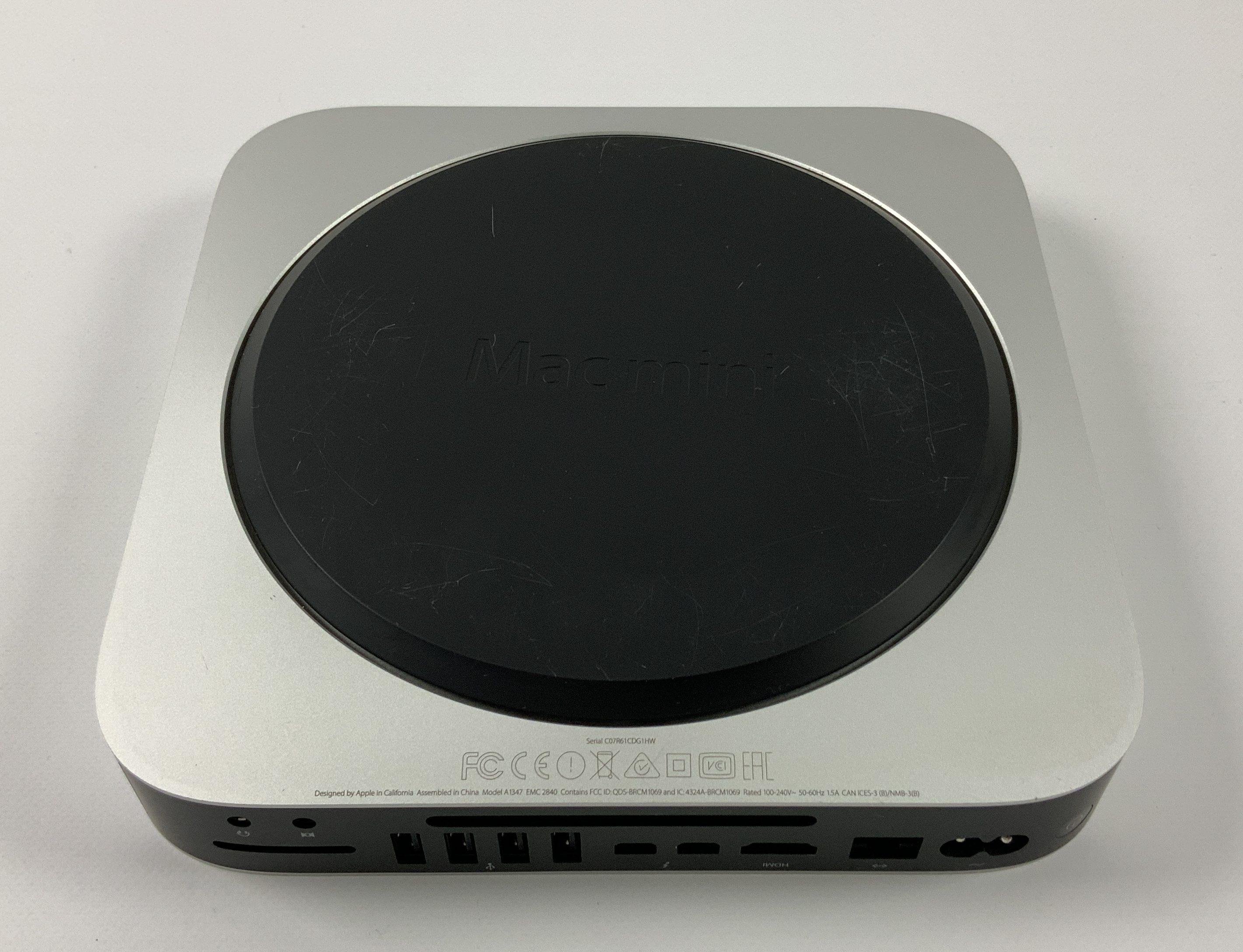 Mac Mini Late 2014 (Intel Core i5 2.6 GHz 8 GB RAM 1 TB HDD), Intel Core i5 2.6 GHz, 8 GB RAM, 1 TB HDD, obraz 2