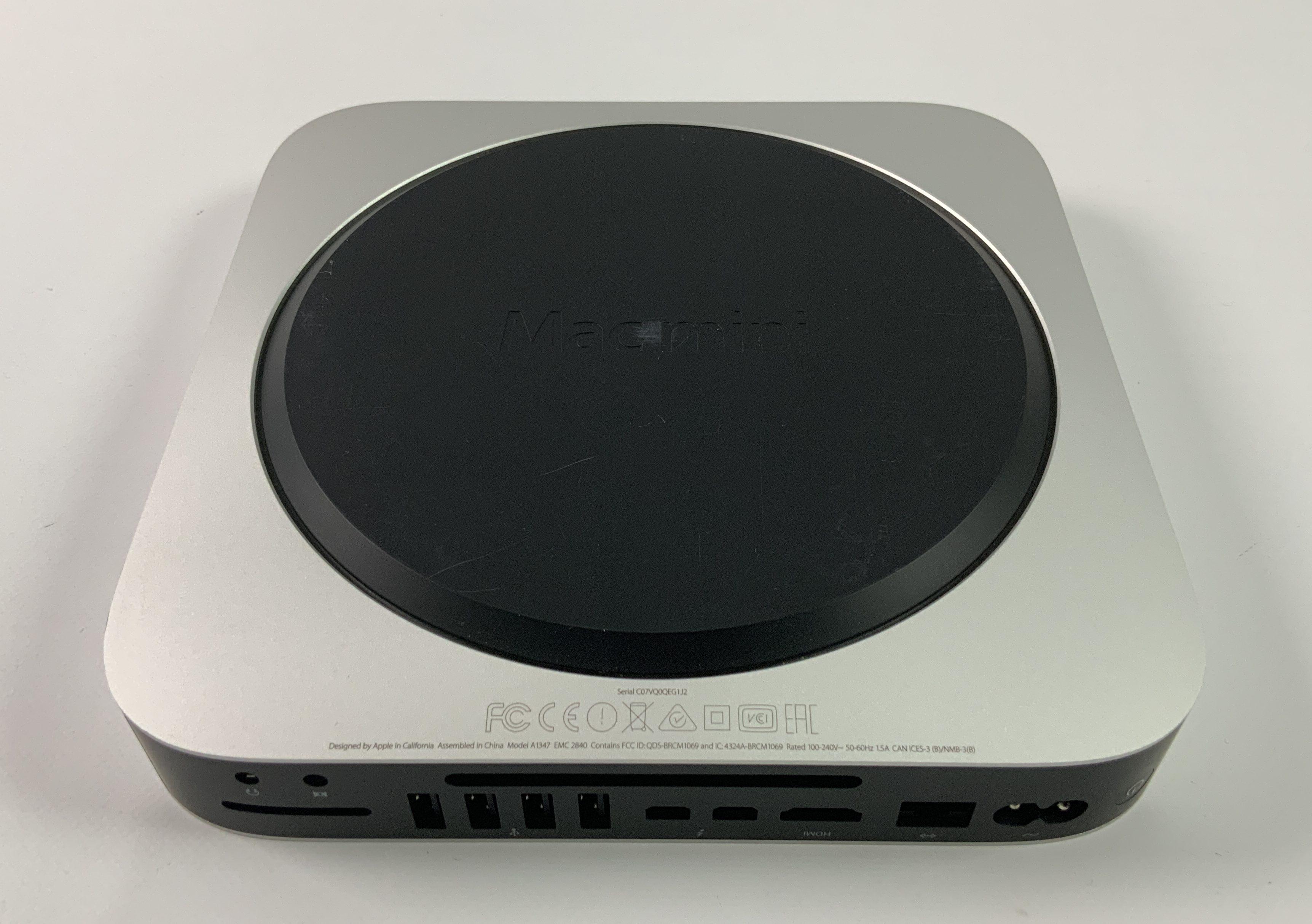 Mac Mini Late 2014 (Intel Core i7 3.0 GHz 16 GB RAM 256 GB SSD), Intel Core i7 3.0 GHz, 16 GB RAM, 256 GB SSD, Afbeelding 2