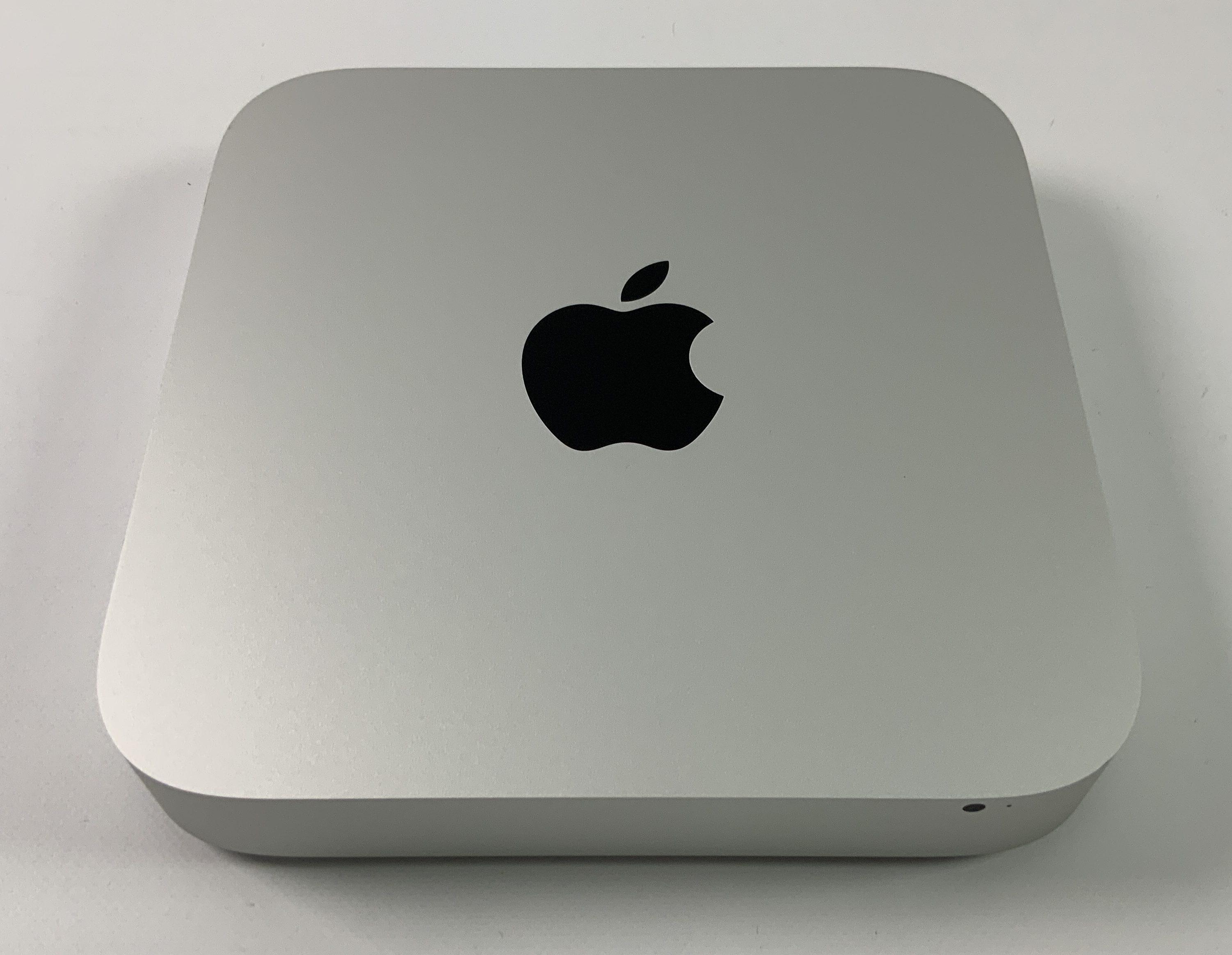 Mac Mini Late 2014 (Intel Core i7 3.0 GHz 16 GB RAM 256 GB SSD), Intel Core i7 3.0 GHz, 16 GB RAM, 256 GB SSD, Afbeelding 1