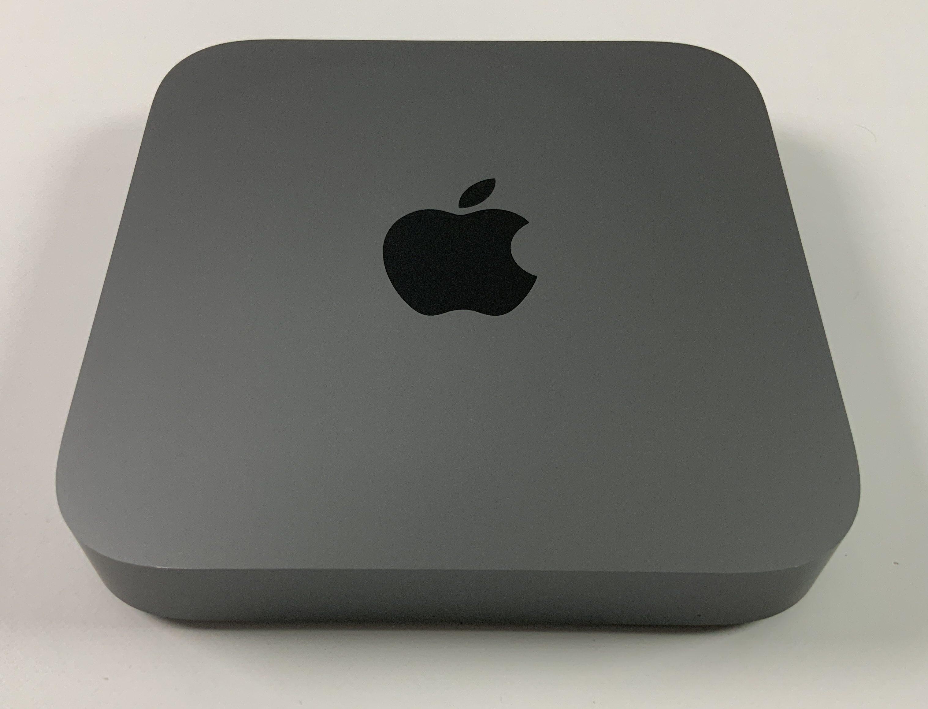 Mac Mini Late 2018 (Intel 6-Core i5 3.0 GHz 8 GB RAM 256 GB SSD), Intel 6-Core i5 3.0 GHz, 8 GB RAM, 256 GB SSD, Afbeelding 1