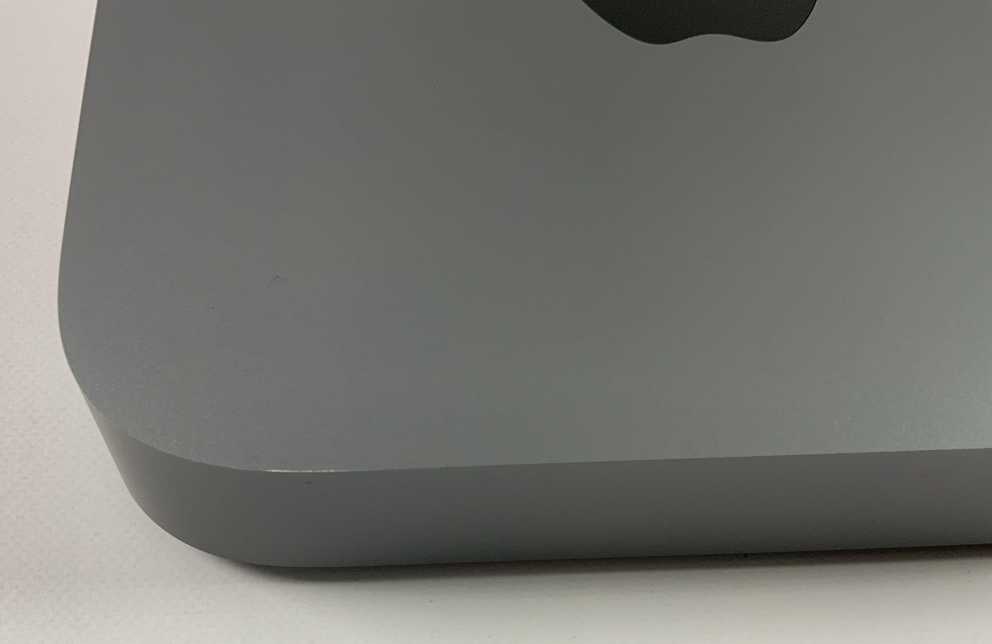 Mac Mini Late 2018 (Intel 6-Core i5 3.0 GHz 8 GB RAM 256 GB SSD), Intel 6-Core i5 3.0 GHz, 8 GB RAM, 256 GB SSD, Afbeelding 3