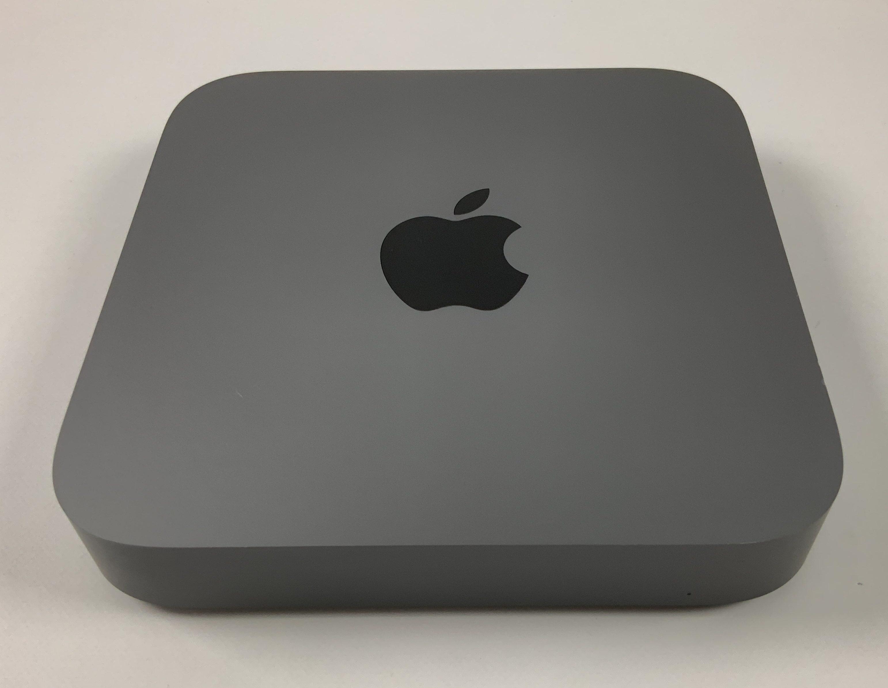 Mac Mini Late 2018 (Intel 6-Core i7 3.2 GHz 32 GB RAM 512 GB SSD), Intel 6-Core i7 3.2 GHz, 32 GB RAM, 512 GB SSD, image 1