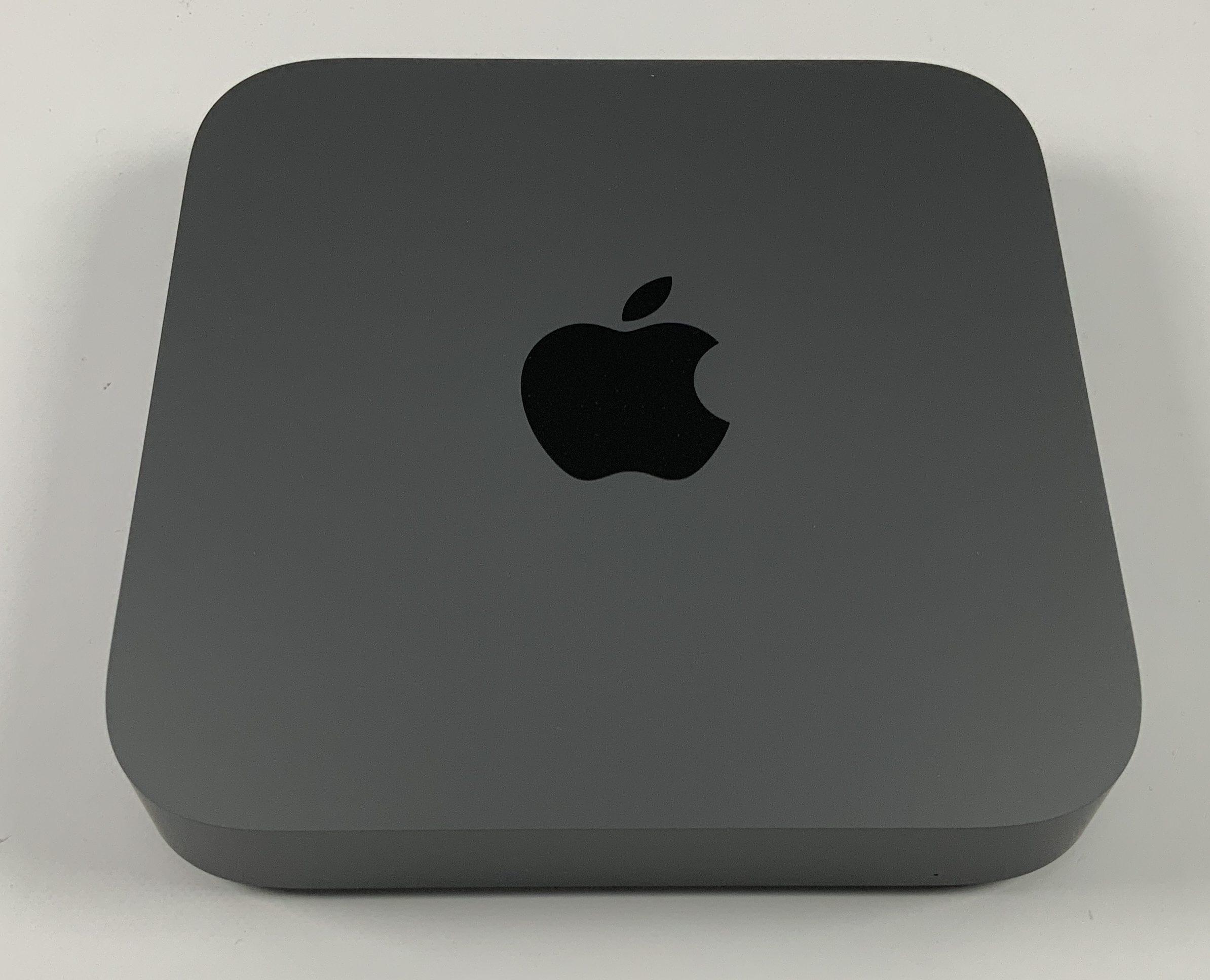 Mac Mini Late 2018 (Intel 6-Core i7 3.2 GHz 32 GB RAM 512 GB SSD), Intel 6-Core i7 3.2 GHz, 32 GB RAM, 512 GB SSD, Afbeelding 1