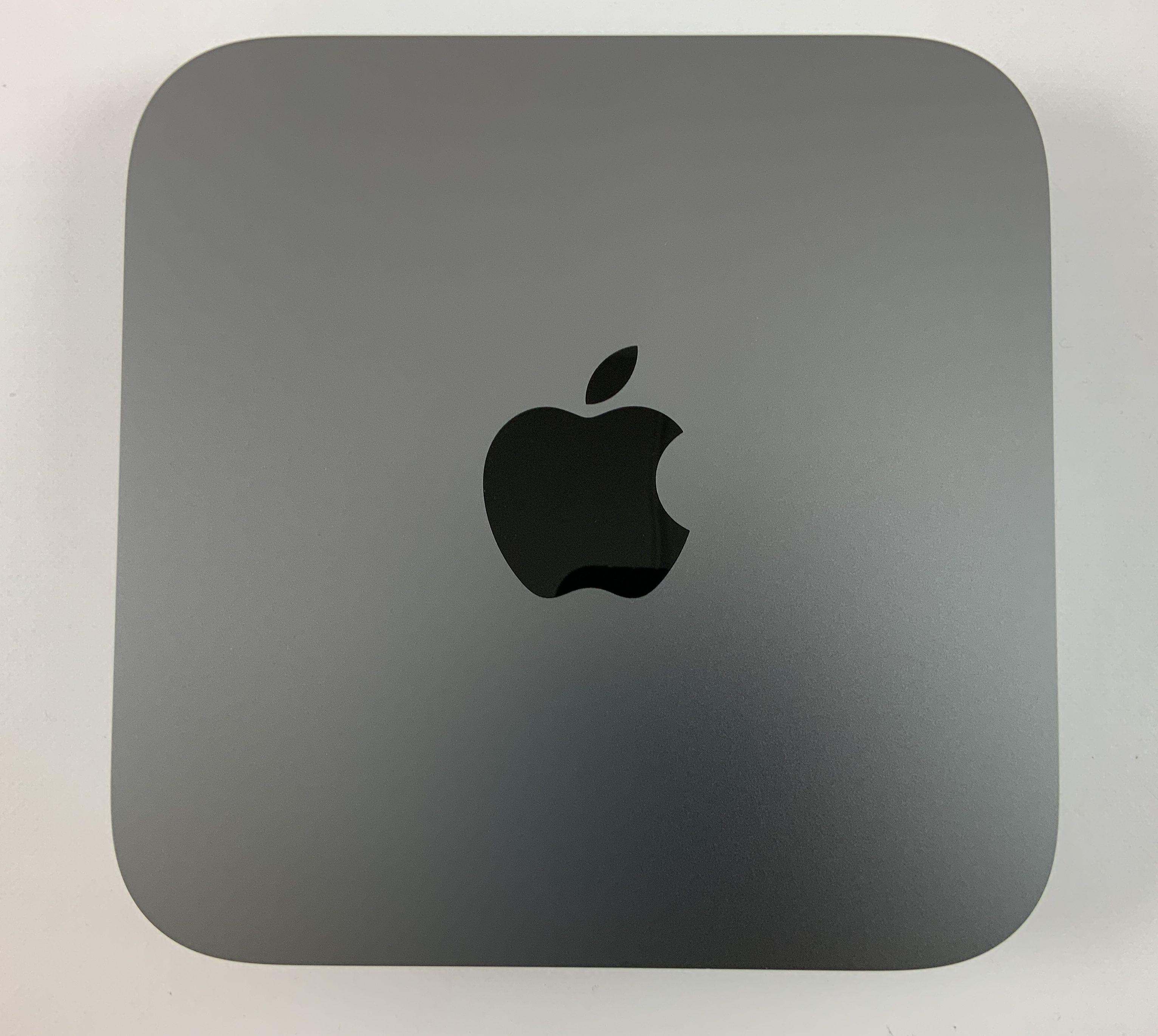 Mac Mini Late 2018 (Intel 6-Core i7 3.2 GHz 8 GB RAM 512 GB SSD), Intel 6-Core i7 3.2 GHz, 8 GB RAM, 512 GB SSD, Kuva 1