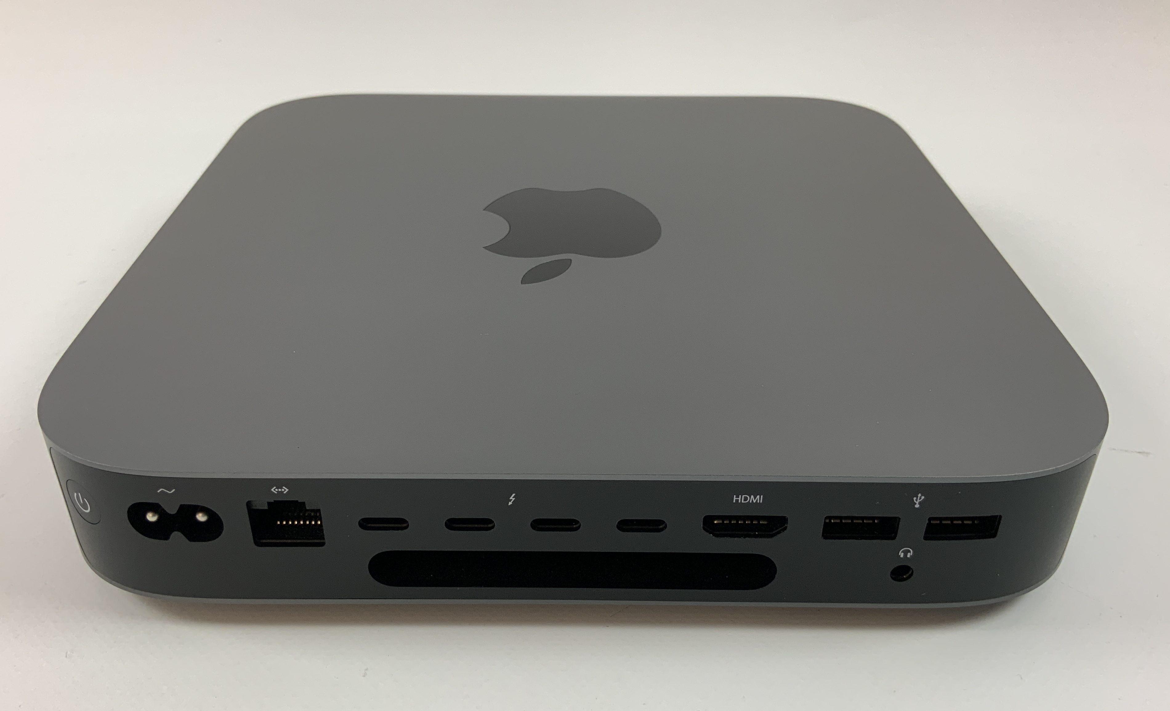 Mac Mini Late 2018 (Intel 6-Core i7 3.2 GHz 8 GB RAM 512 GB SSD), Intel 6-Core i7 3.2 GHz, 8 GB RAM, 512 GB SSD, Kuva 4