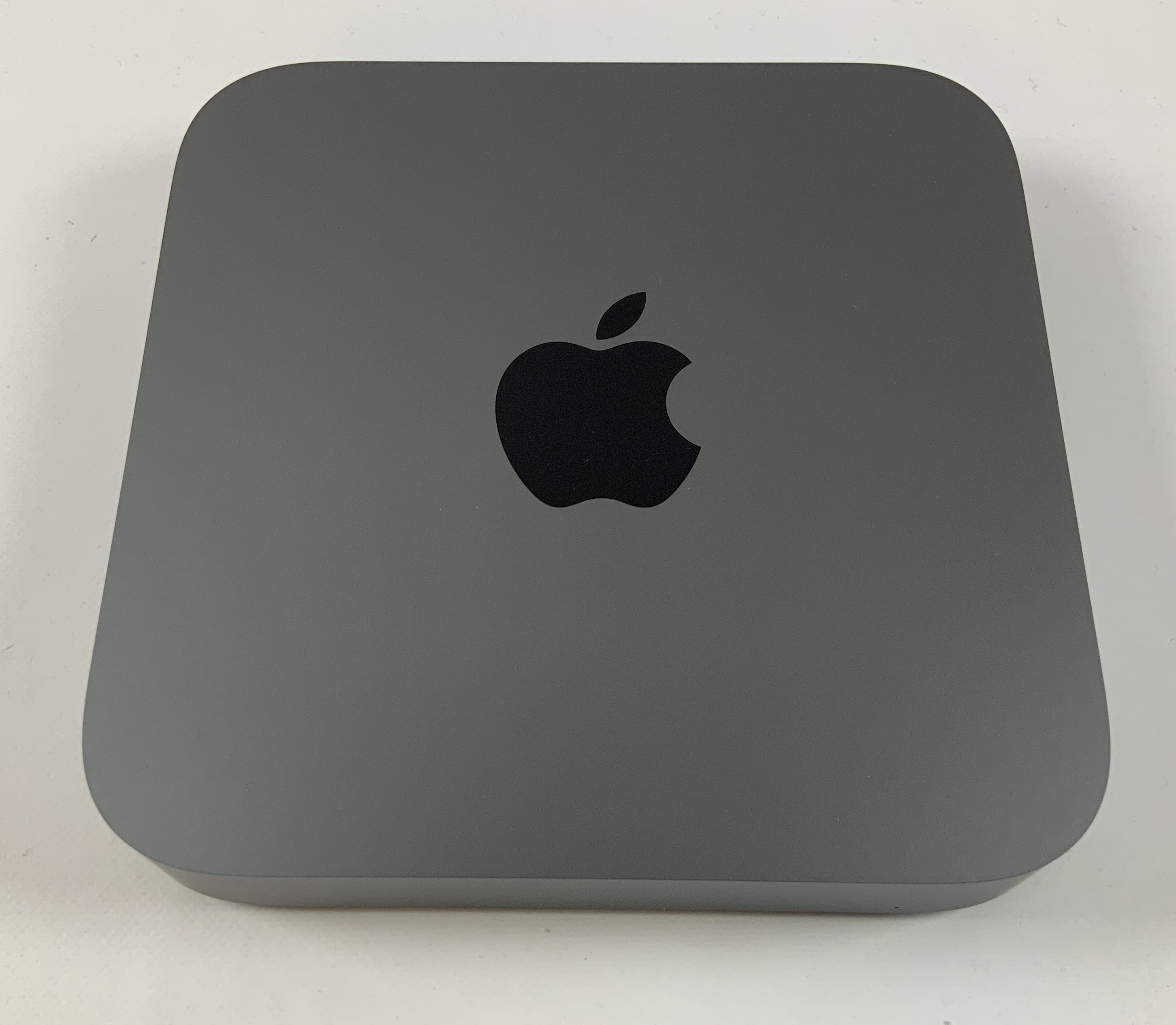 Mac Mini Late 2018 (Intel Quad-Core i3 3.6 GHz 16 GB RAM 512 GB SSD), Intel Quad-Core i3 3.6 GHz, 16 GB RAM, 512 GB SSD, image 1