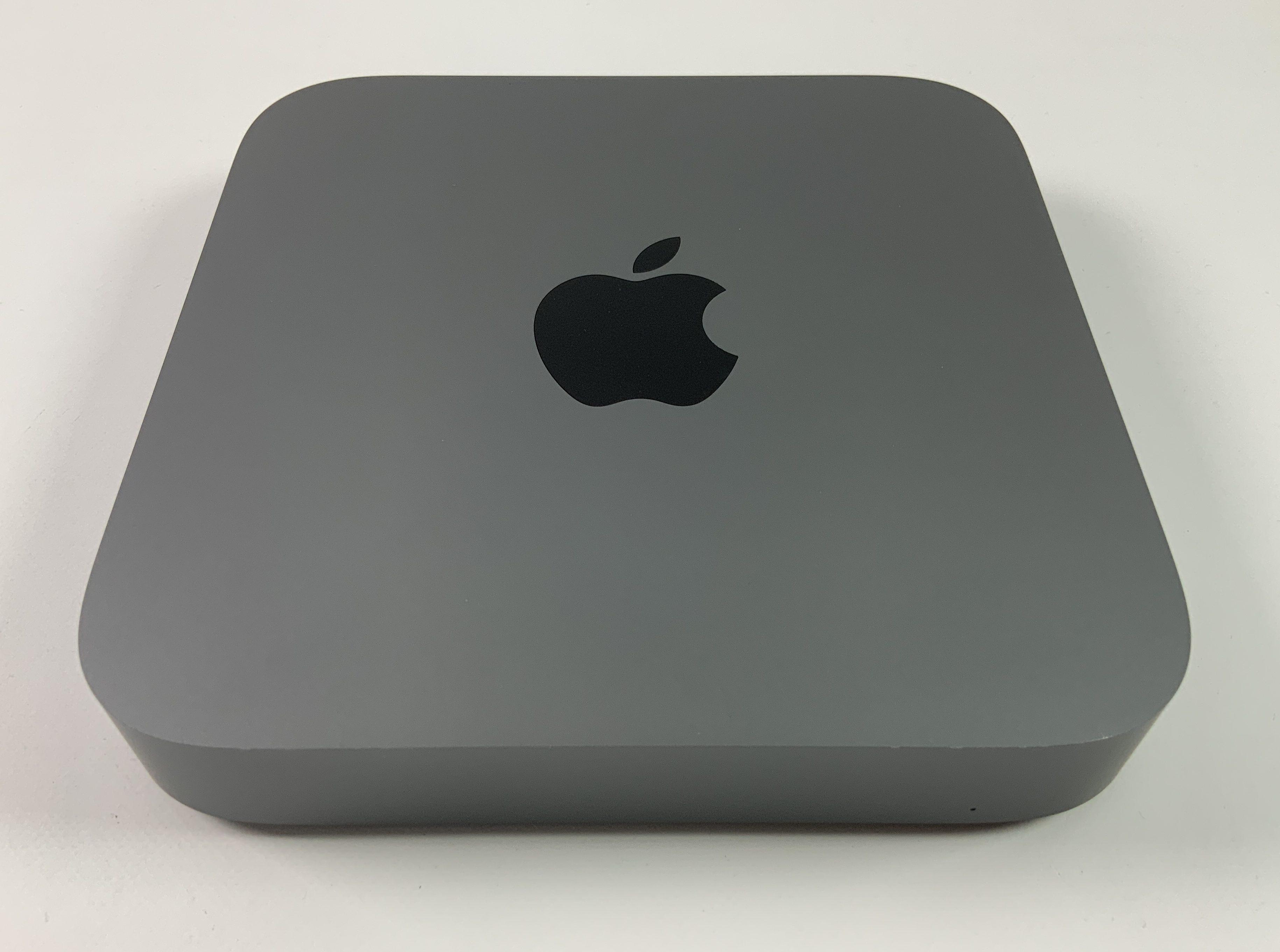 Mac Mini Late 2018 (Intel Quad-Core i3 3.6 GHz 64 GB RAM 2 TB SSD), Intel 6-Core i7 3.2 GHz, 64 GB RAM, 2 TB SSD, bild 1