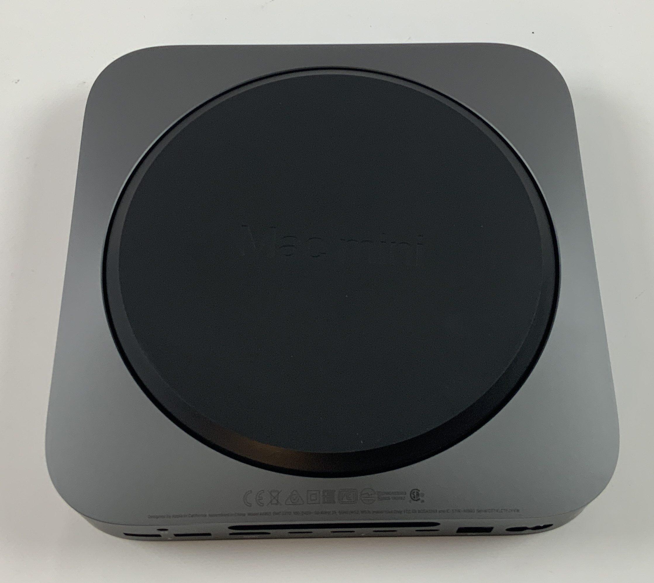 Mac Mini Late 2018 (Intel Quad-Core i3 3.6 GHz 8 GB RAM 128 GB SSD), Intel Quad-Core i3 3.6 GHz, 8 GB RAM, 128 GB SSD, bild 2