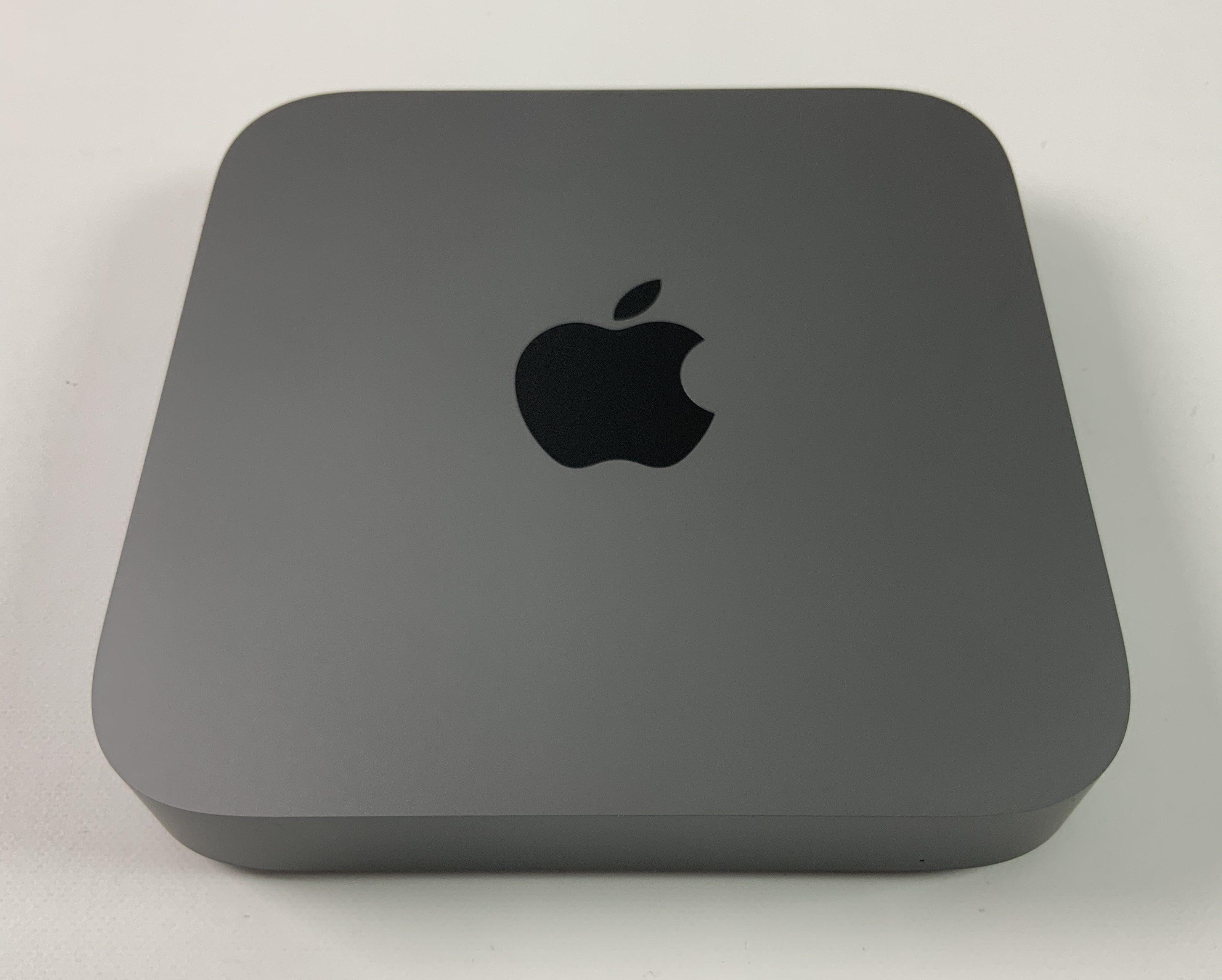 Mac Mini Late 2018 (Intel Quad-Core i3 3.6 GHz 8 GB RAM 128 GB SSD), Intel Quad-Core i3 3.6 GHz, 8 GB RAM, 128 GB SSD, immagine 1