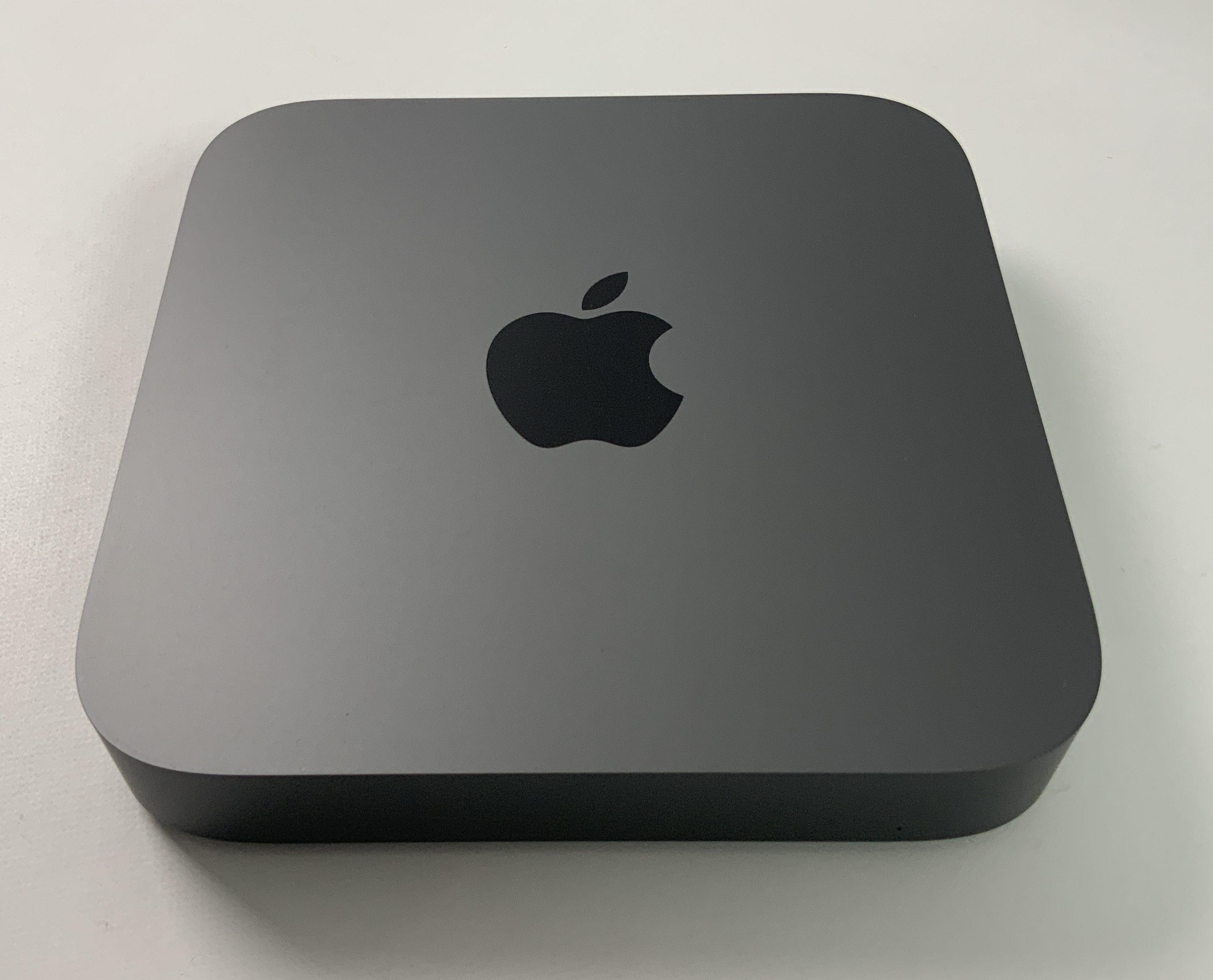 Mac Mini Late 2018 (Intel Quad-Core i3 3.6 GHz 8 GB RAM 256 GB SSD), Intel Quad-Core i3 3.6 GHz, 8 GB RAM, 256 GB SSD, imagen 1