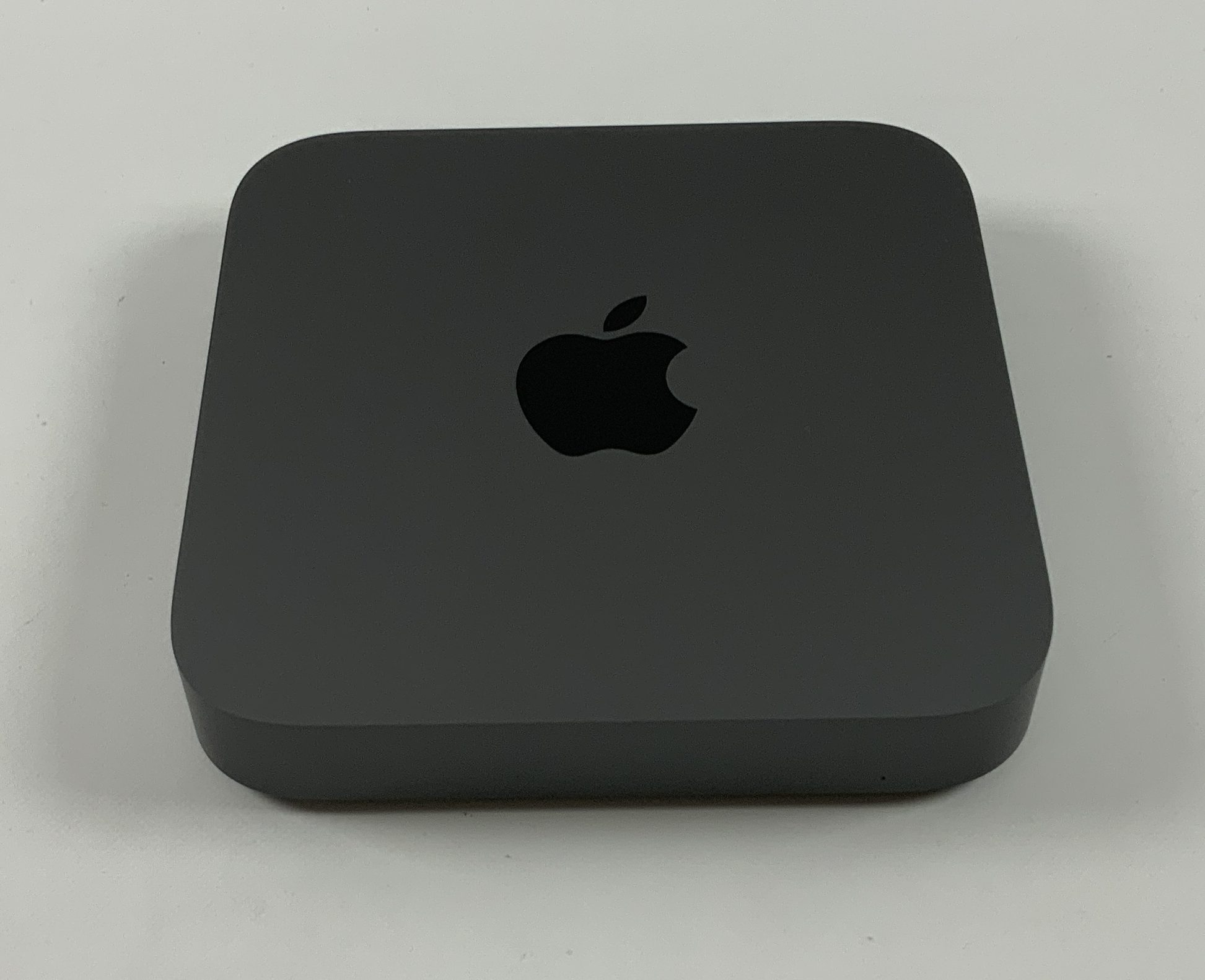 Mac Mini Late 2018 (Intel Quad-Core i3 3.6 GHz 8 GB RAM 256 GB SSD), Intel Quad-Core i3 3.6 GHz, 8 GB RAM, 256 GB SSD, image 1