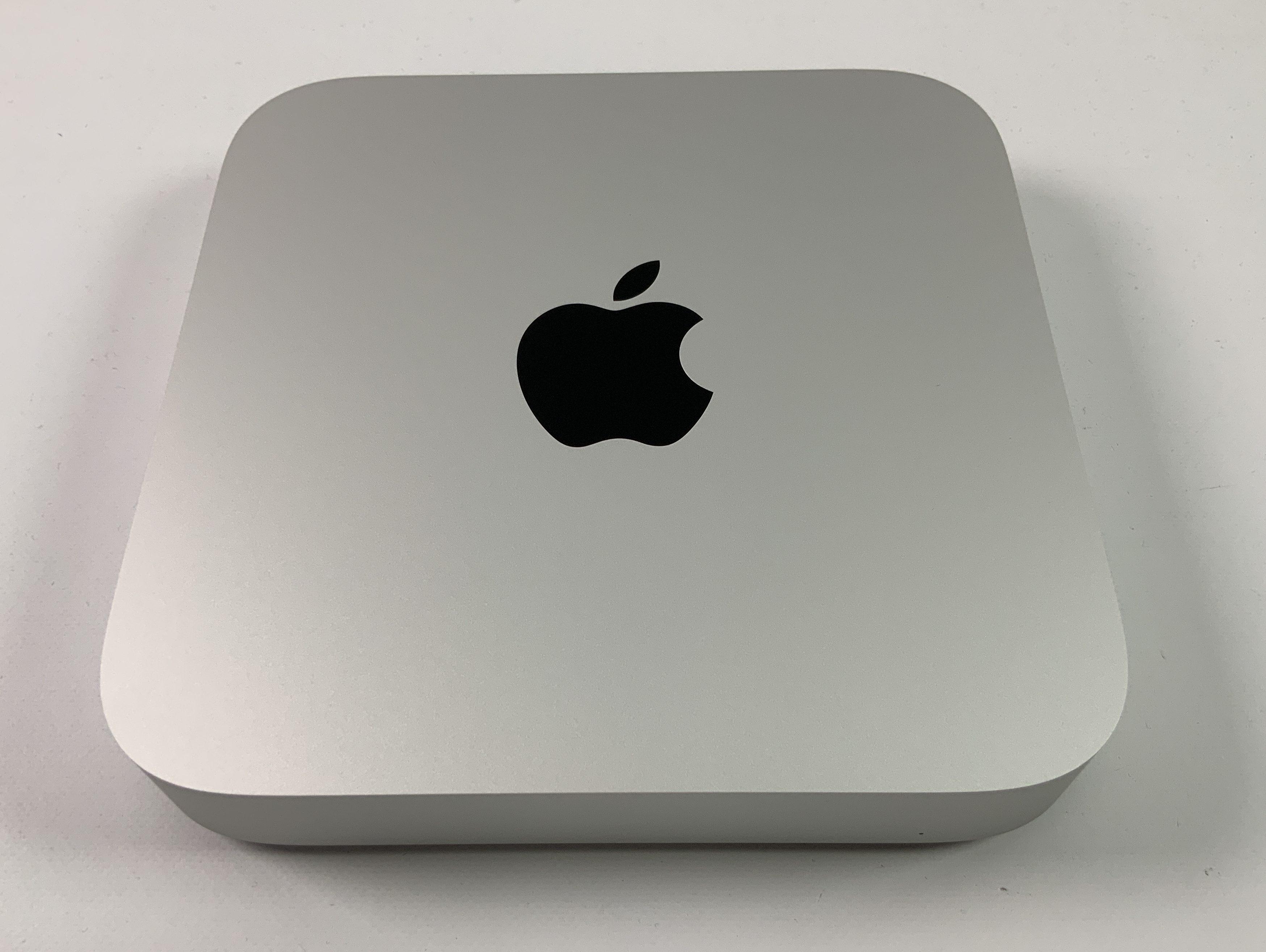 Mac Mini M1 2020 (Apple M1 3.2 GHz 8 GB RAM 512 GB SSD), Apple M1 3.2 GHz, 8 GB RAM, 512 GB SSD, imagen 1