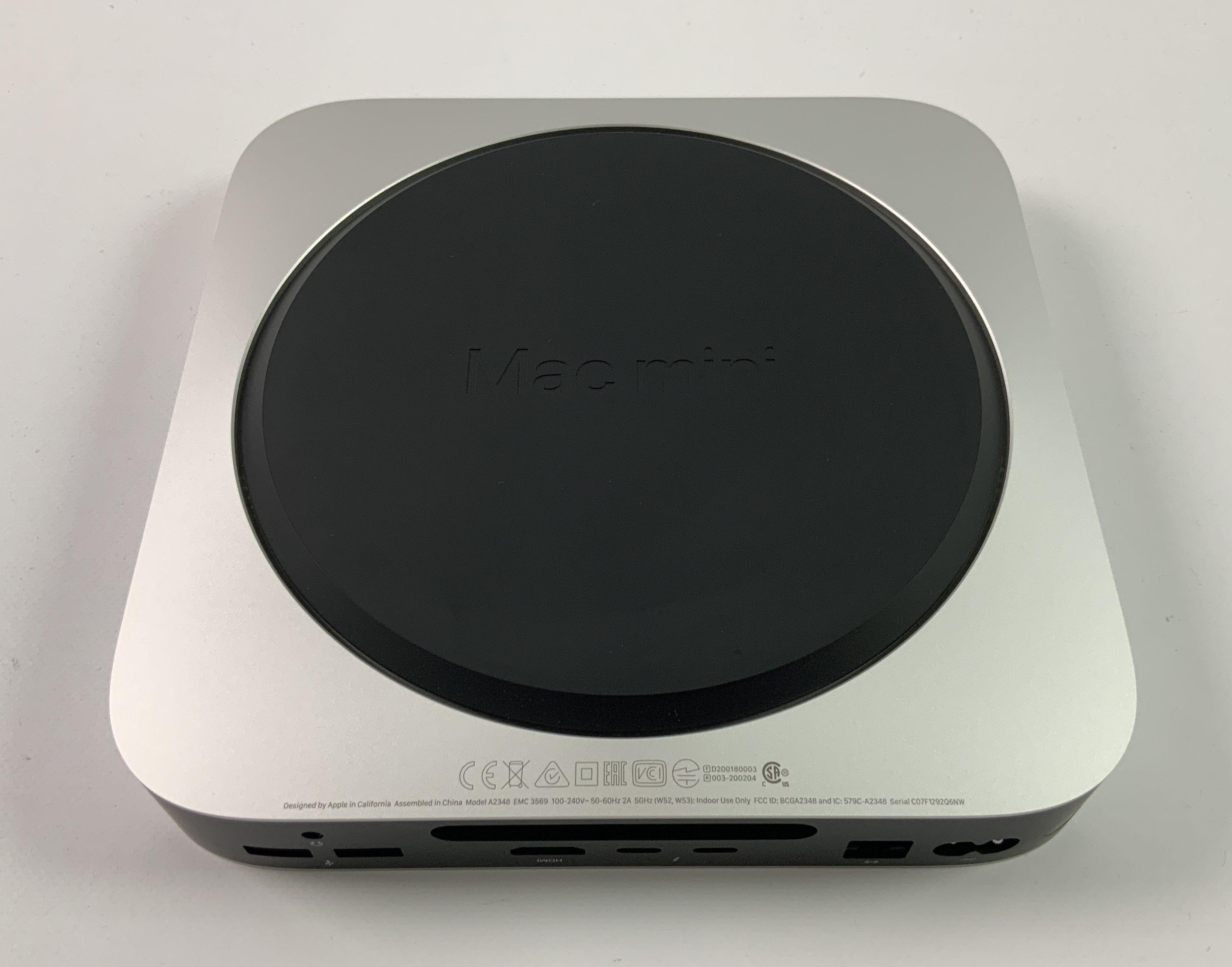Mac Mini M1 2020 (Apple M1 3.2 GHz 8 GB RAM 512 GB SSD), Apple M1 3.2 GHz, 8 GB RAM, 512 GB SSD, imagen 2
