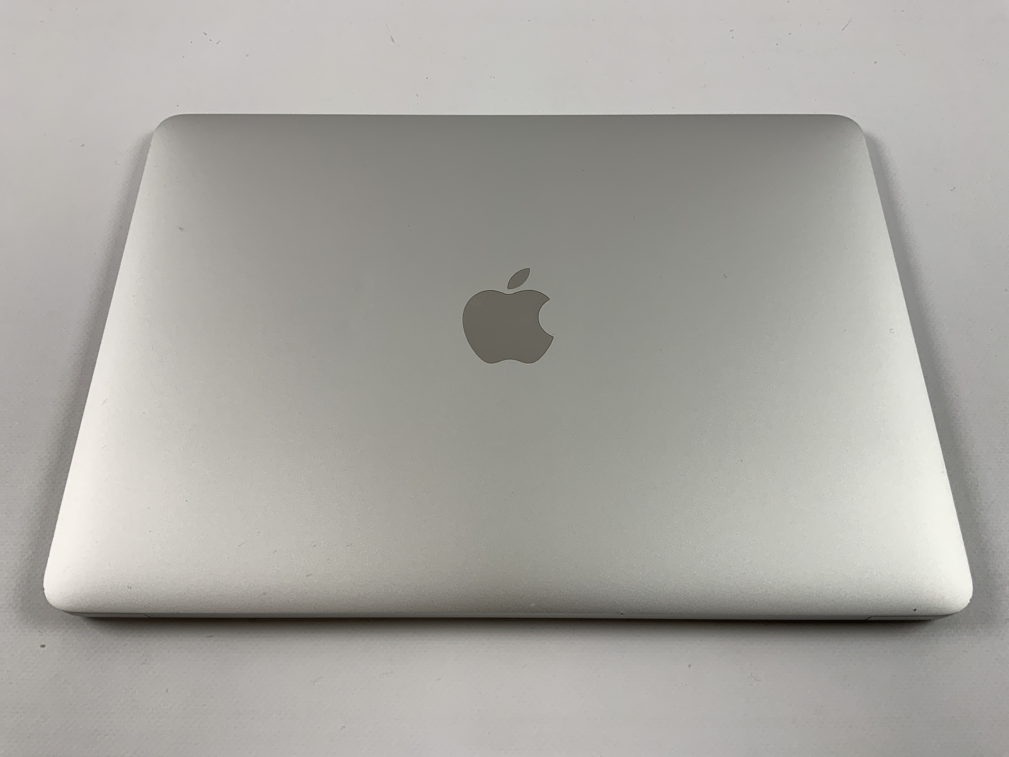 "MacBook 12"" Mid 2017 (Intel Core i5 1.3 GHz 16 GB RAM 512 GB SSD), Silver, Intel Core i5 1.3 GHz, 16 GB RAM, 512 GB SSD, image 2"
