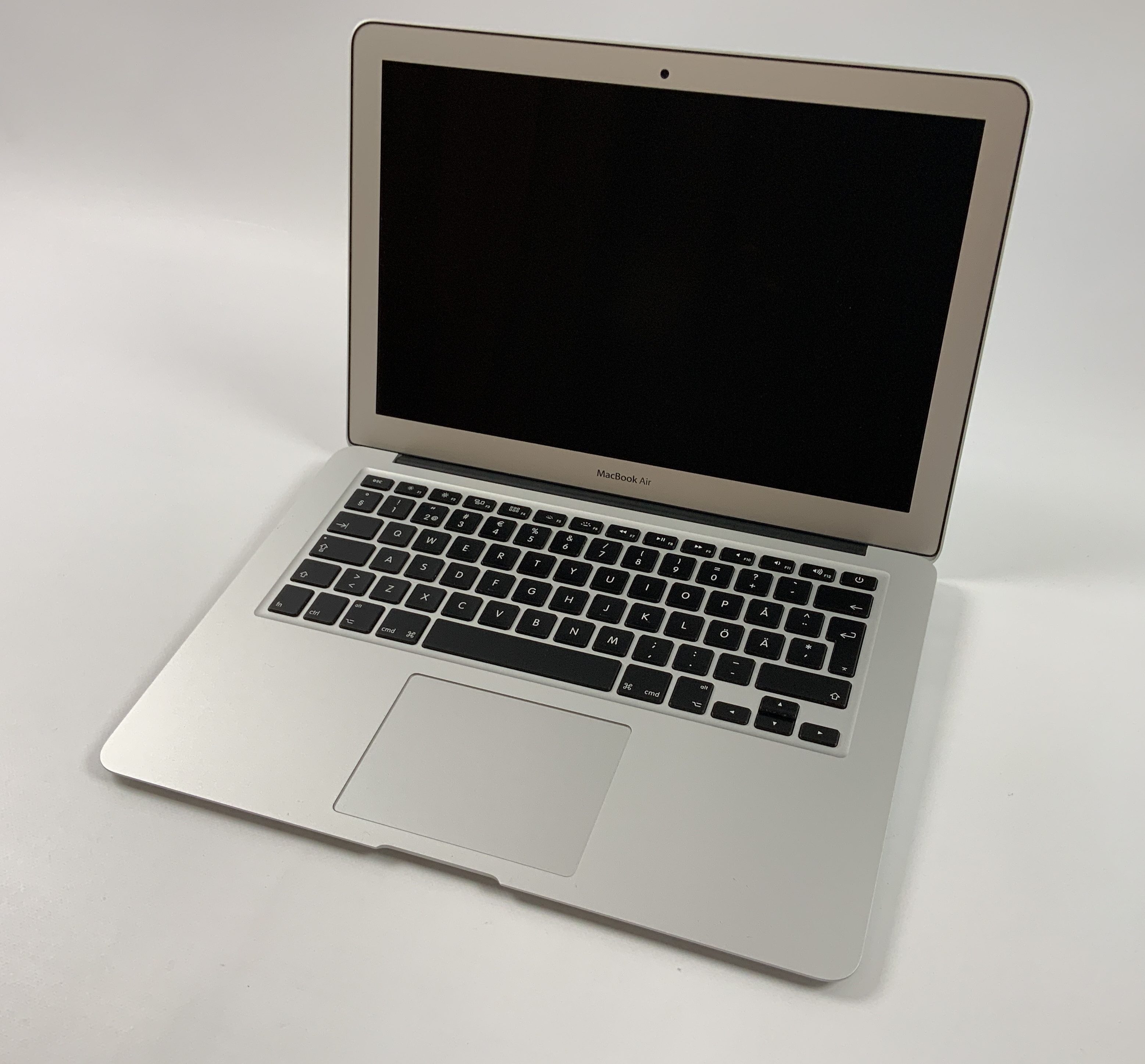 "MacBook Air 13"" Early 2014 (Intel Core i5 1.4 GHz 8 GB RAM 128 GB SSD), Intel Core i5 1.4 GHz, 8 GB RAM, 128 GB SSD, Kuva 1"