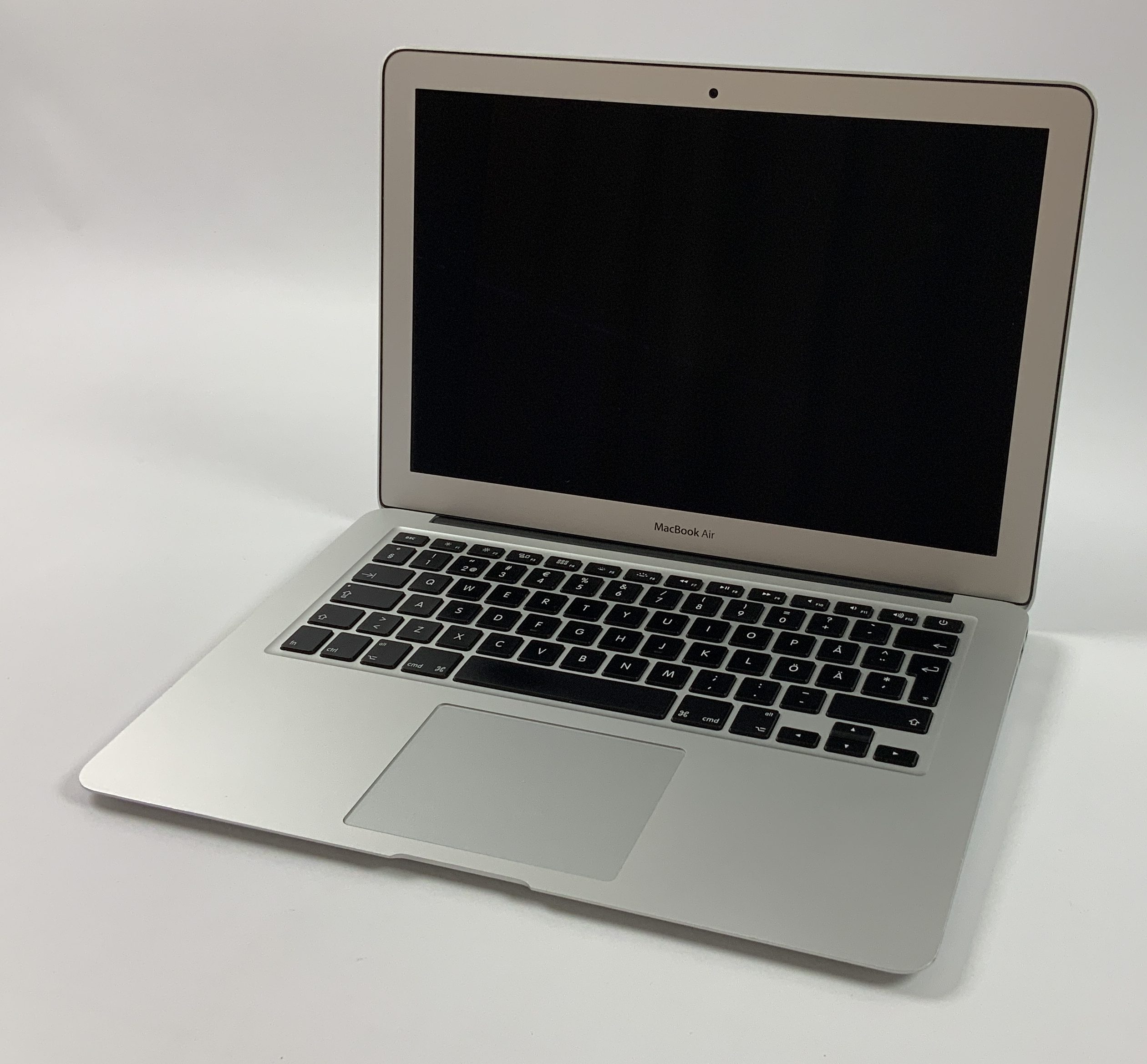 "MacBook Air 13"" Early 2015 (Intel Core i5 1.6 GHz 8 GB RAM 128 GB SSD), Intel Core i5 1.6 GHz, 8 GB RAM, 128 GB SSD, obraz 1"