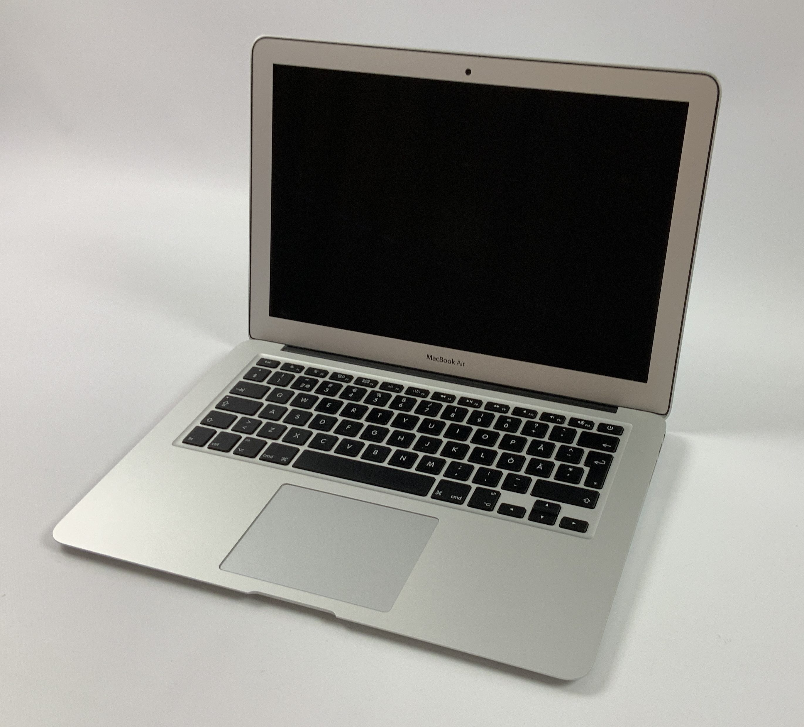 "MacBook Air 13"" Early 2015 (Intel Core i5 1.6 GHz 8 GB RAM 256 GB SSD), Intel Core i5 1.6 GHz, 8 GB RAM, 256 GB SSD, Afbeelding 1"