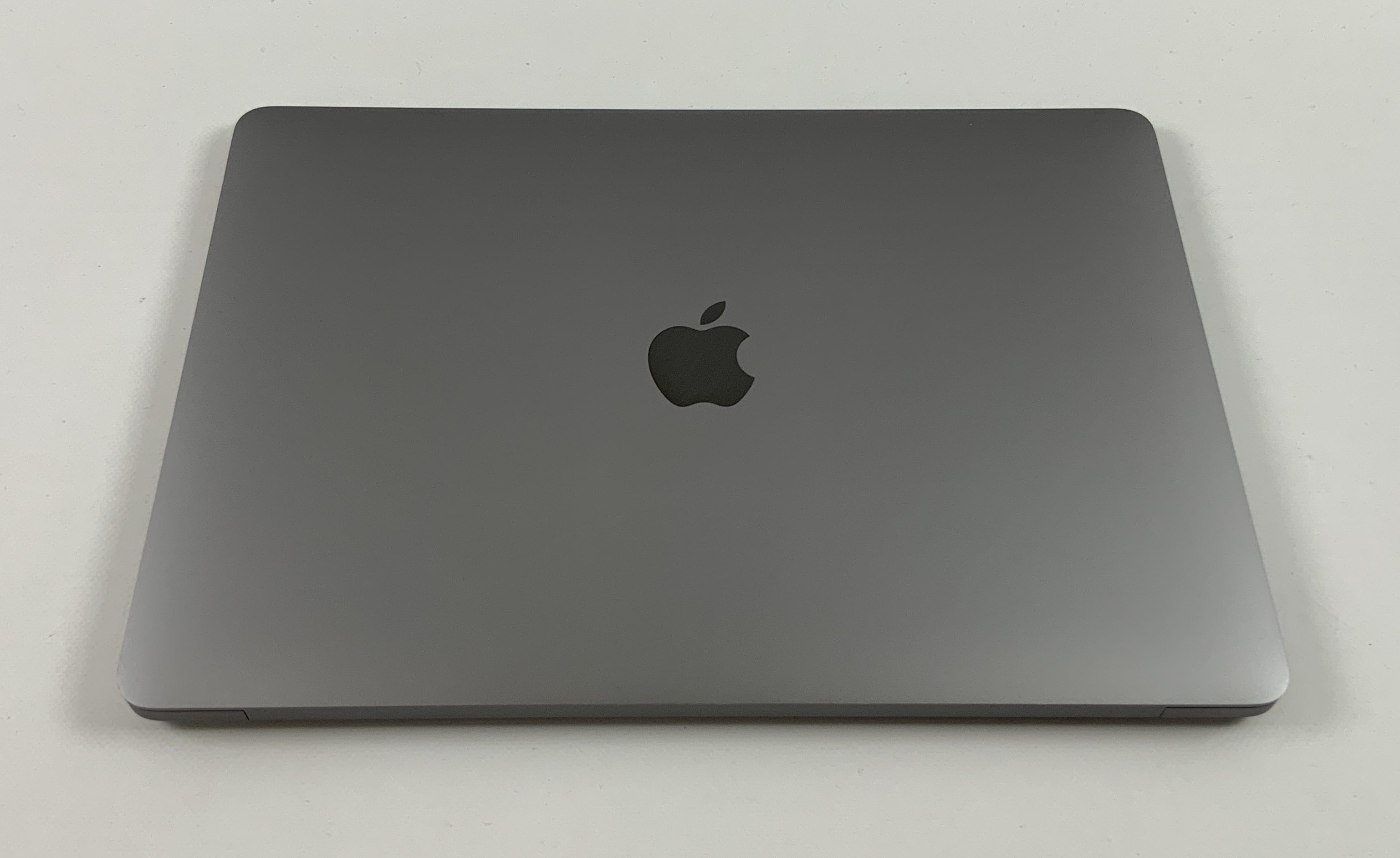 "MacBook Air 13"" Early 2020 (Intel Core i3 1.1 GHz 8 GB RAM 256 GB SSD), Space Gray, Intel Core i3 1.1 GHz, 8 GB RAM, 256 GB SSD, Kuva 2"