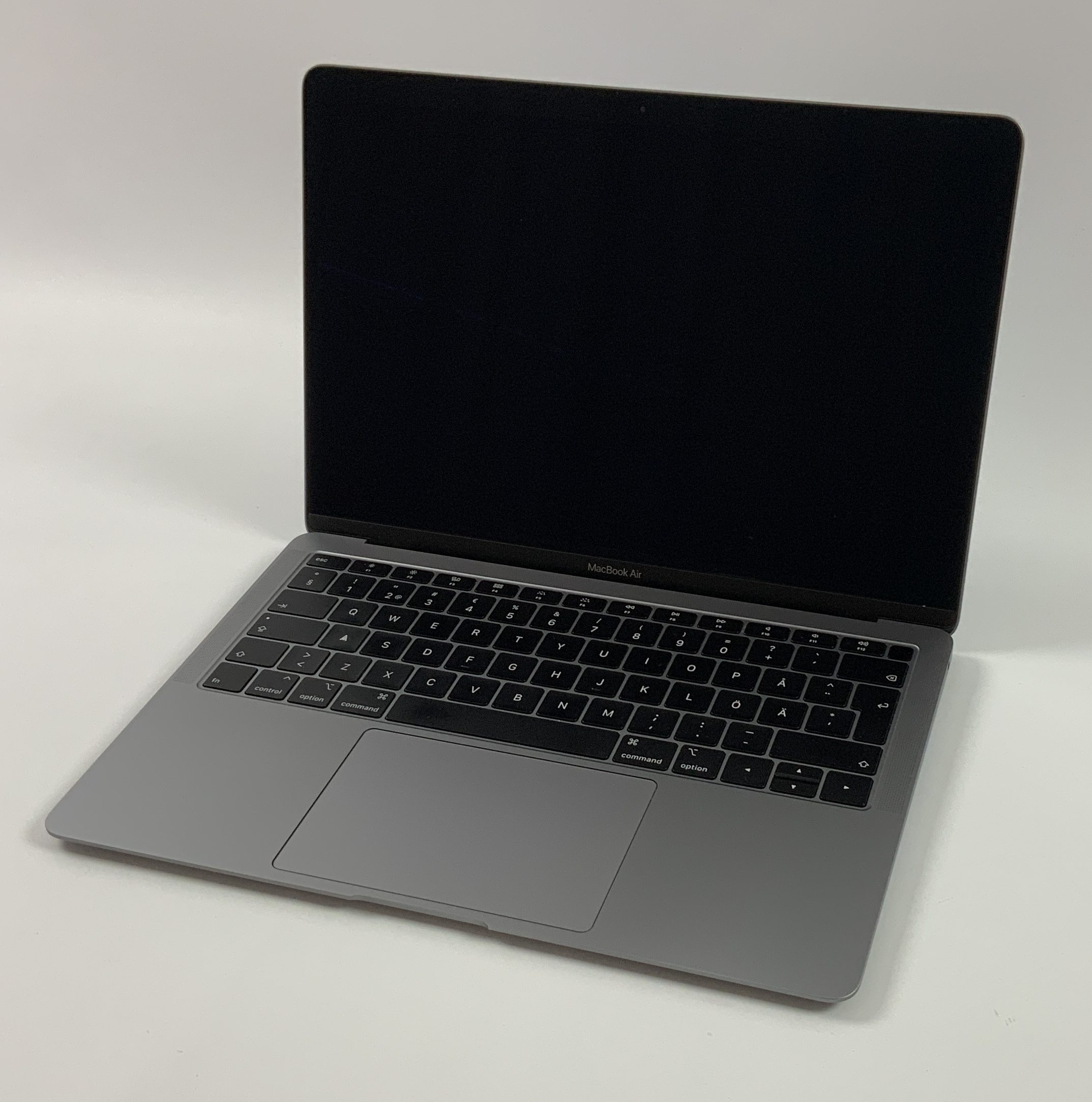 "MacBook Air 13"" Late 2018 (Intel Core i5 1.6 GHz 8 GB RAM 512 GB SSD), Space Gray, Intel Core i5 1.6 GHz, 8 GB RAM, 512 GB SSD, Bild 1"