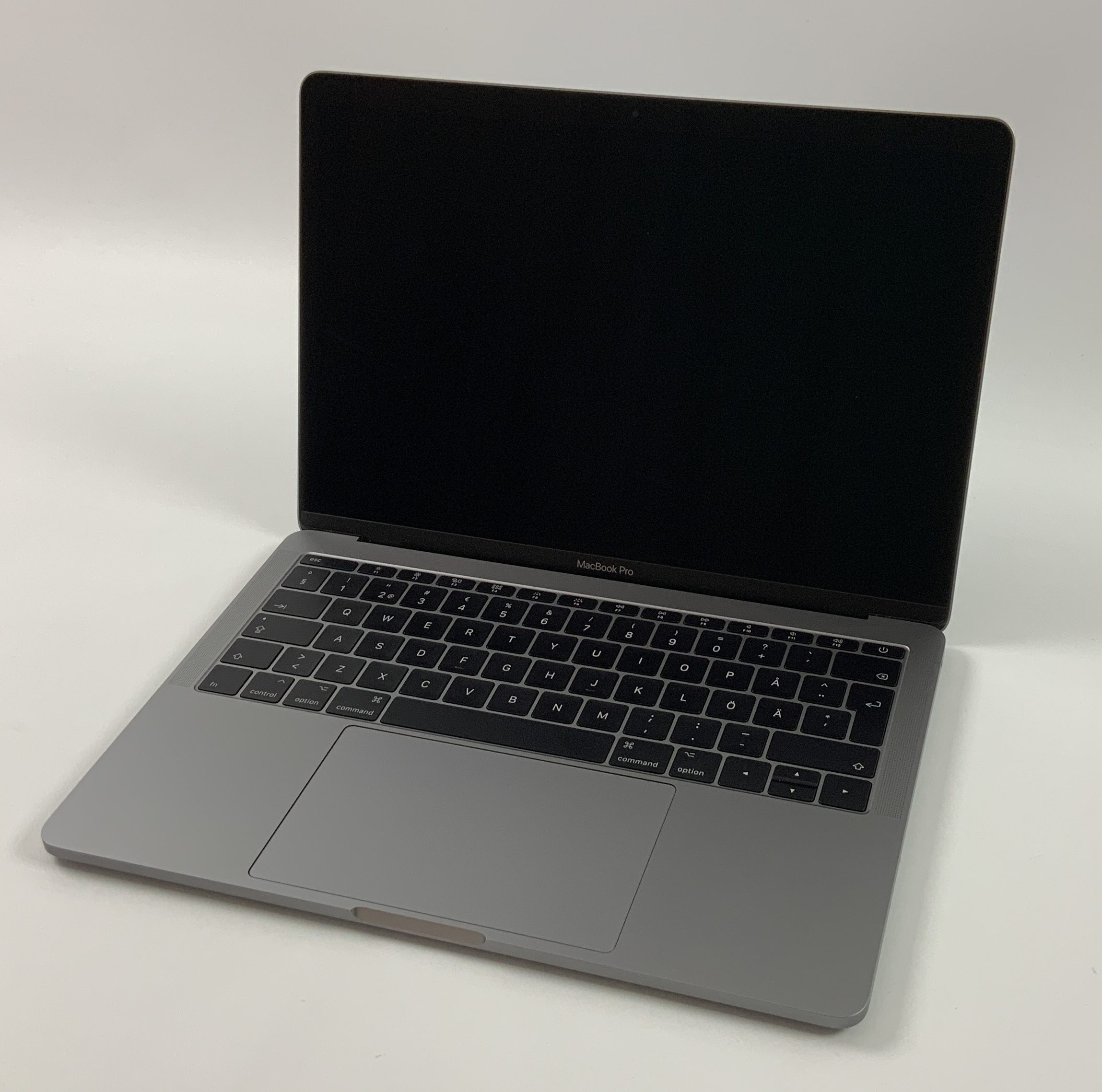 "MacBook Pro 13"" 2TBT Mid 2017 (Intel Core i5 2.3 GHz 8 GB RAM 256 GB SSD), Space Gray, Intel Core i5 2.3 GHz, 8 GB RAM, 256 GB SSD, imagen 1"
