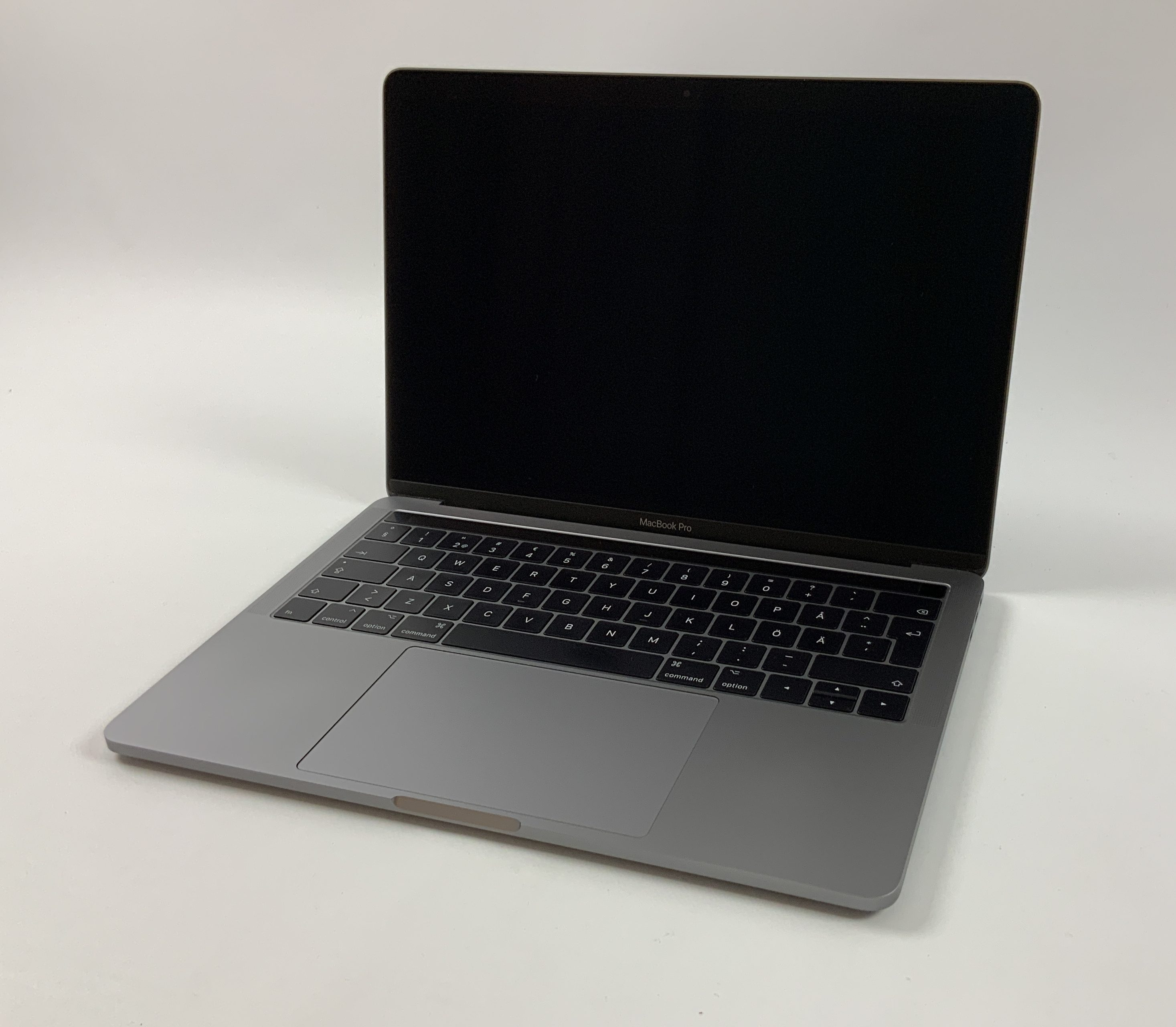 "MacBook Pro 13"" 4TBT Late 2016 (Intel Core i5 2.9 GHz 8 GB RAM 256 GB SSD), Space Gray, Intel Core i5 2.9 GHz, 8 GB RAM, 256 GB SSD, Kuva 1"