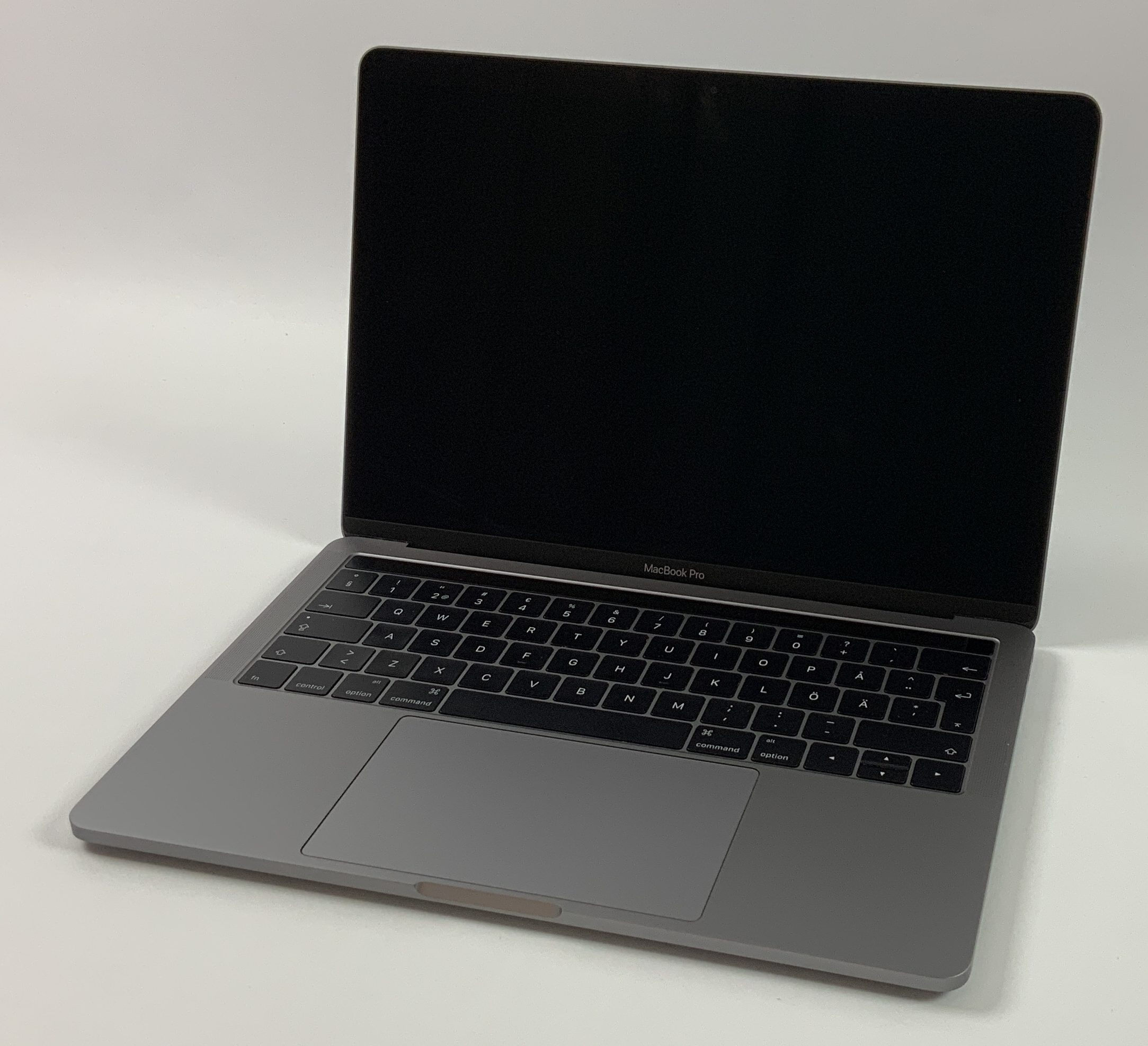 "MacBook Pro 13"" 4TBT Late 2016 (Intel Core i5 2.9 GHz 8 GB RAM 256 GB SSD), Space Gray, Intel Core i5 2.9 GHz, 8 GB RAM, 256 GB SSD, imagen 1"