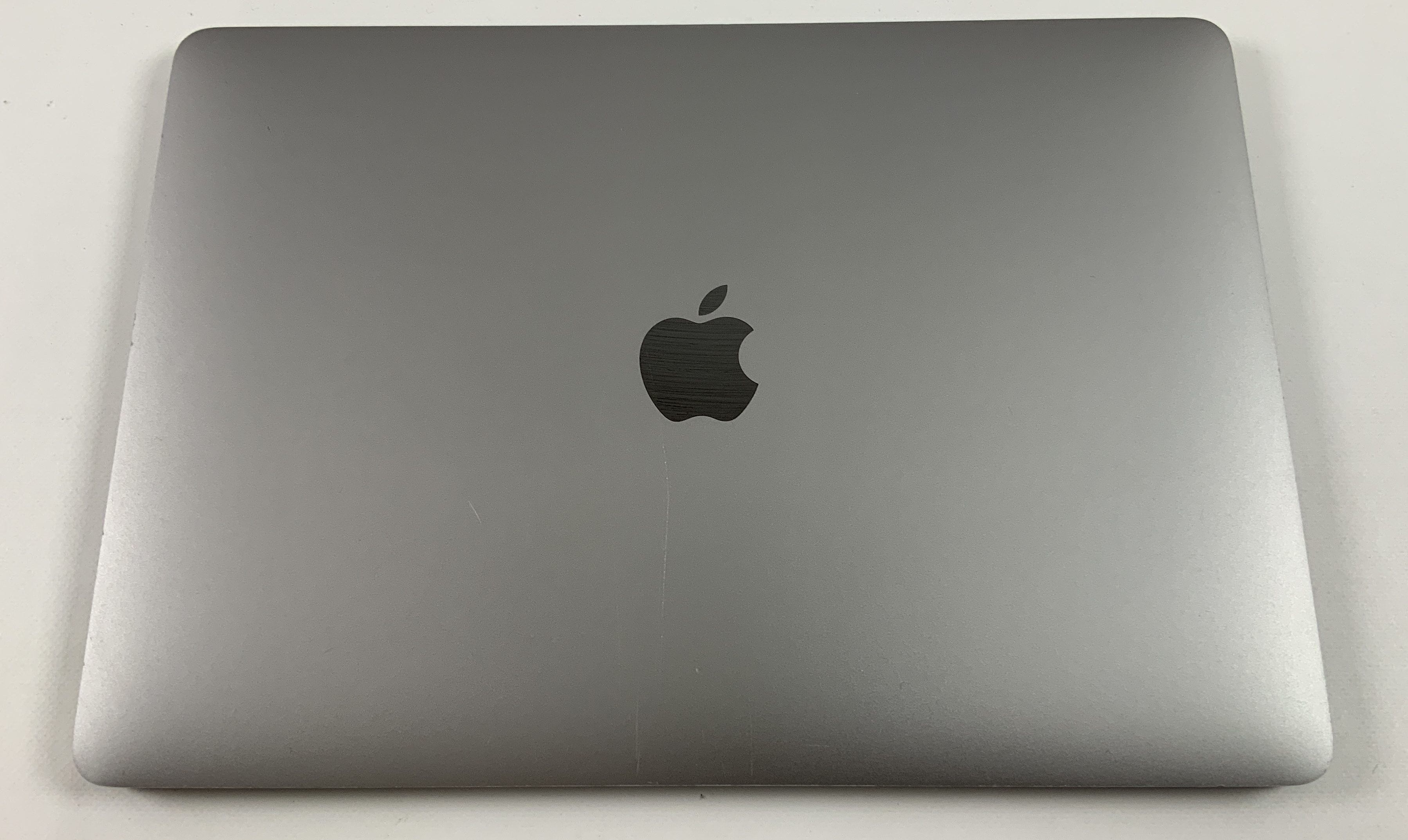 "MacBook Pro 13"" 4TBT Mid 2017 (Intel Core i5 3.1 GHz 8 GB RAM 256 GB SSD), Space Gray, Intel Core i5 3.1 GHz, 8 GB RAM, 256 GB SSD, Kuva 2"