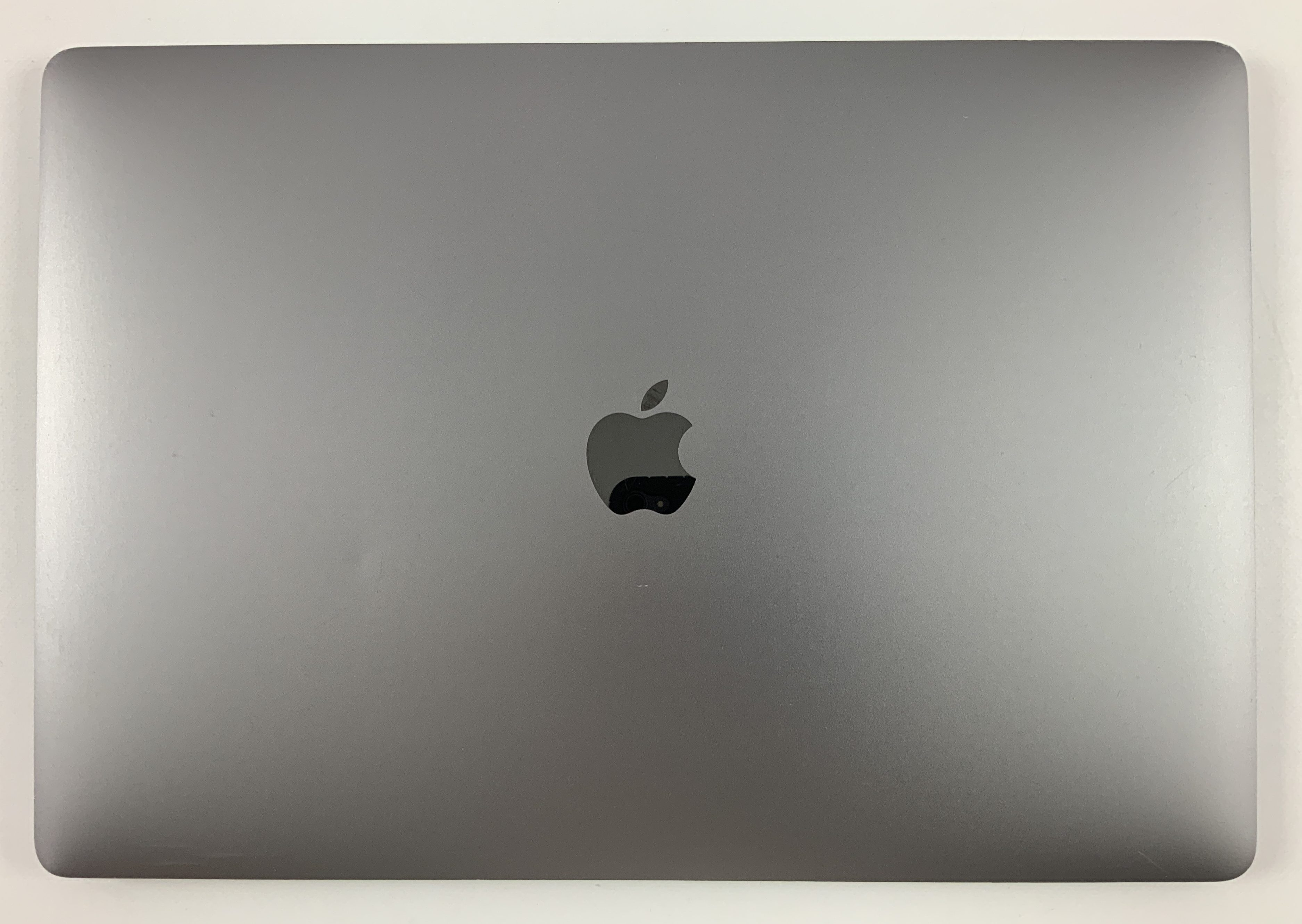 "MacBook Pro 15"" Touch Bar Late 2016 (Intel Quad-Core i7 2.6 GHz 16 GB RAM 1 TB SSD), Space Gray, Intel Quad-Core i7 2.6 GHz, 16 GB RAM, 1 TB SSD, image 2"