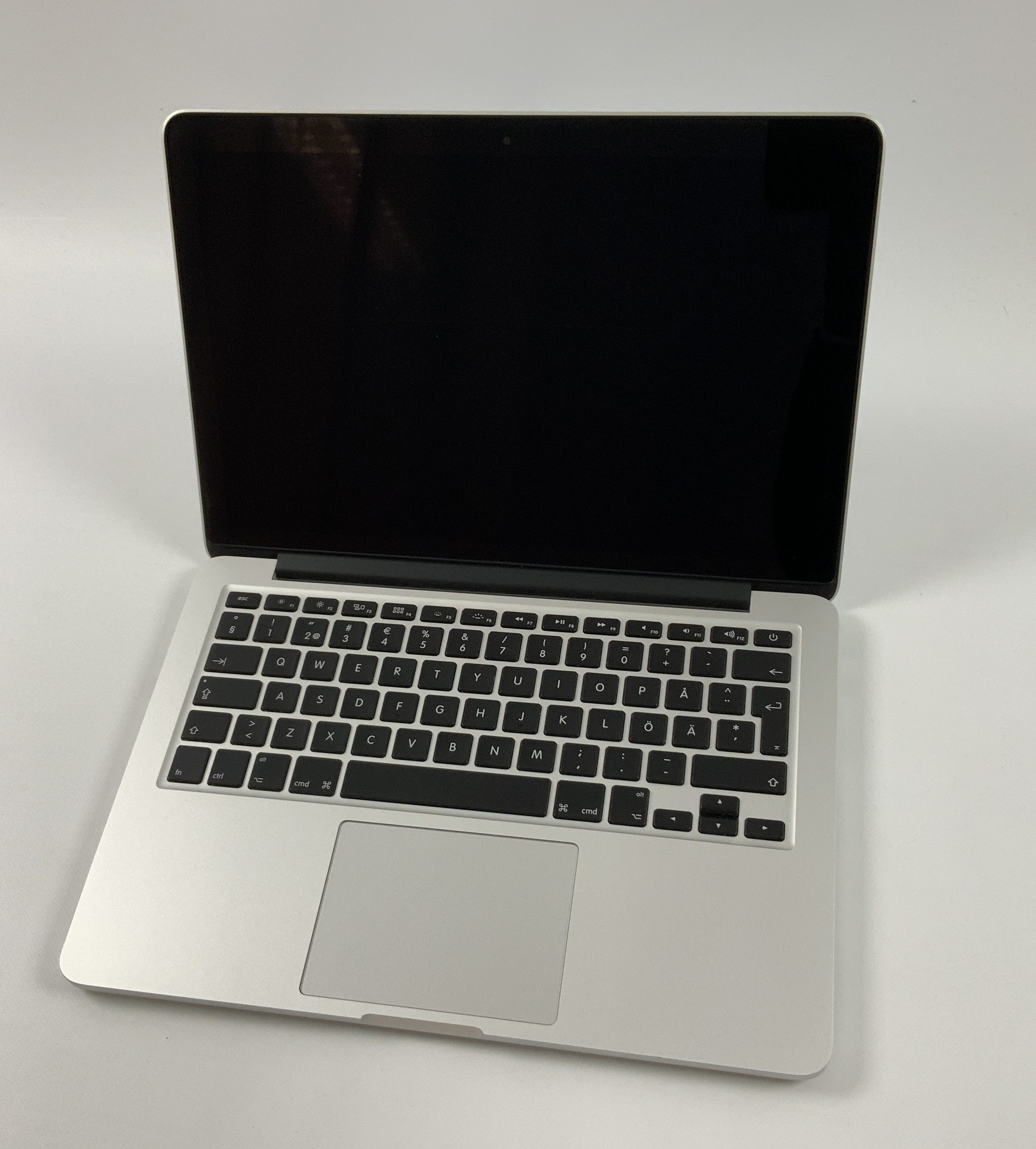 "MacBook Pro Retina 13"" Early 2015 (Intel Core i5 2.7 GHz 8 GB RAM 128 GB SSD), Intel Core i5 2.7 GHz, 8 GB RAM, 128 GB SSD, imagen 1"