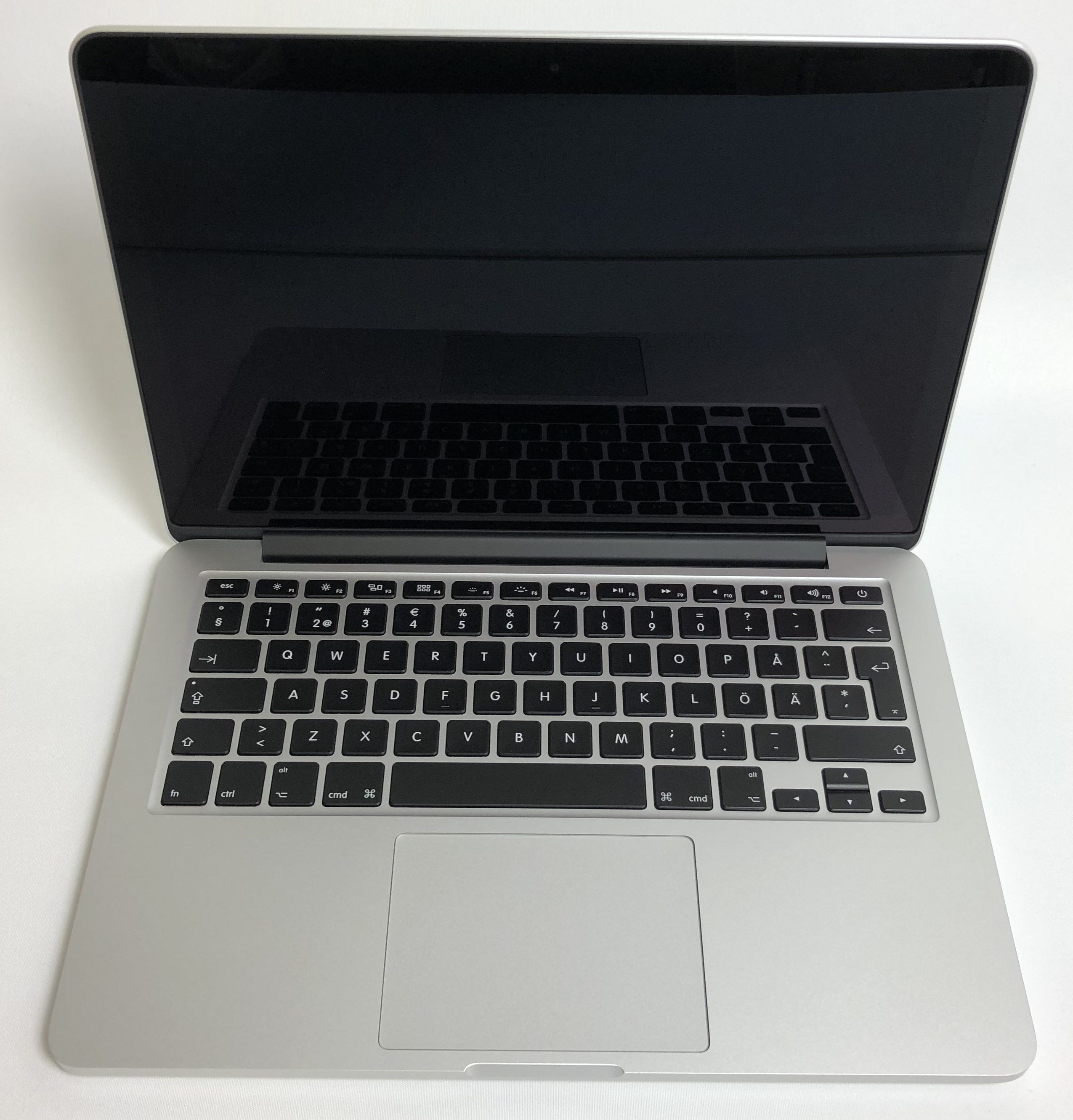 "MacBook Pro Retina 13"" Early 2015 (Intel Core i5 2.7 GHz 8 GB RAM 128 GB SSD), Intel Core i5 2.7 GHz, 8 GB RAM, 128 GB SSD, Kuva 1"