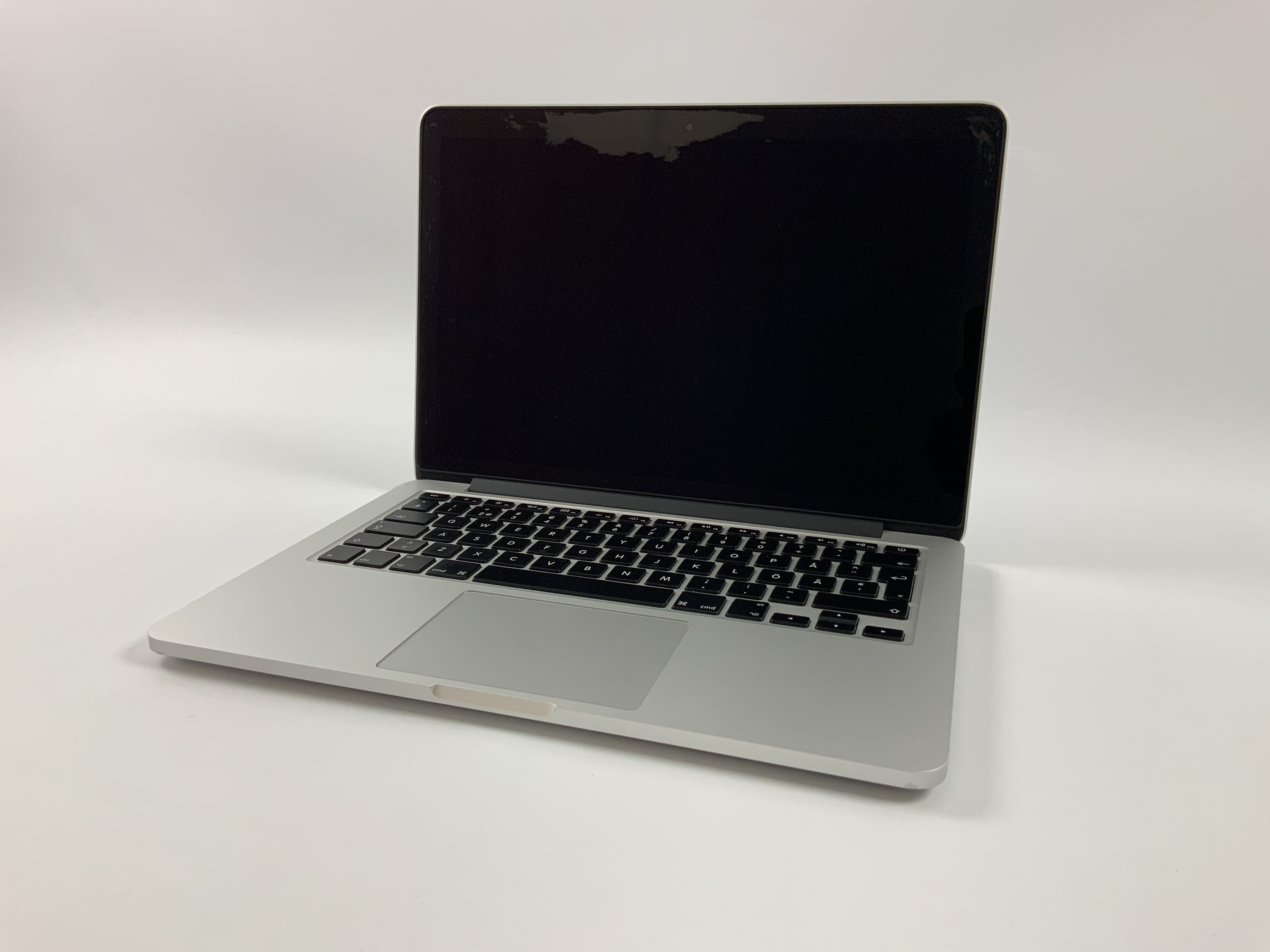 "MacBook Pro Retina 13"" Early 2015 (Intel Core i5 2.7 GHz 8 GB RAM 256 GB SSD), Intel Core i5 2.7 GHz, 8 GB RAM, 256 GB SSD, Bild 1"