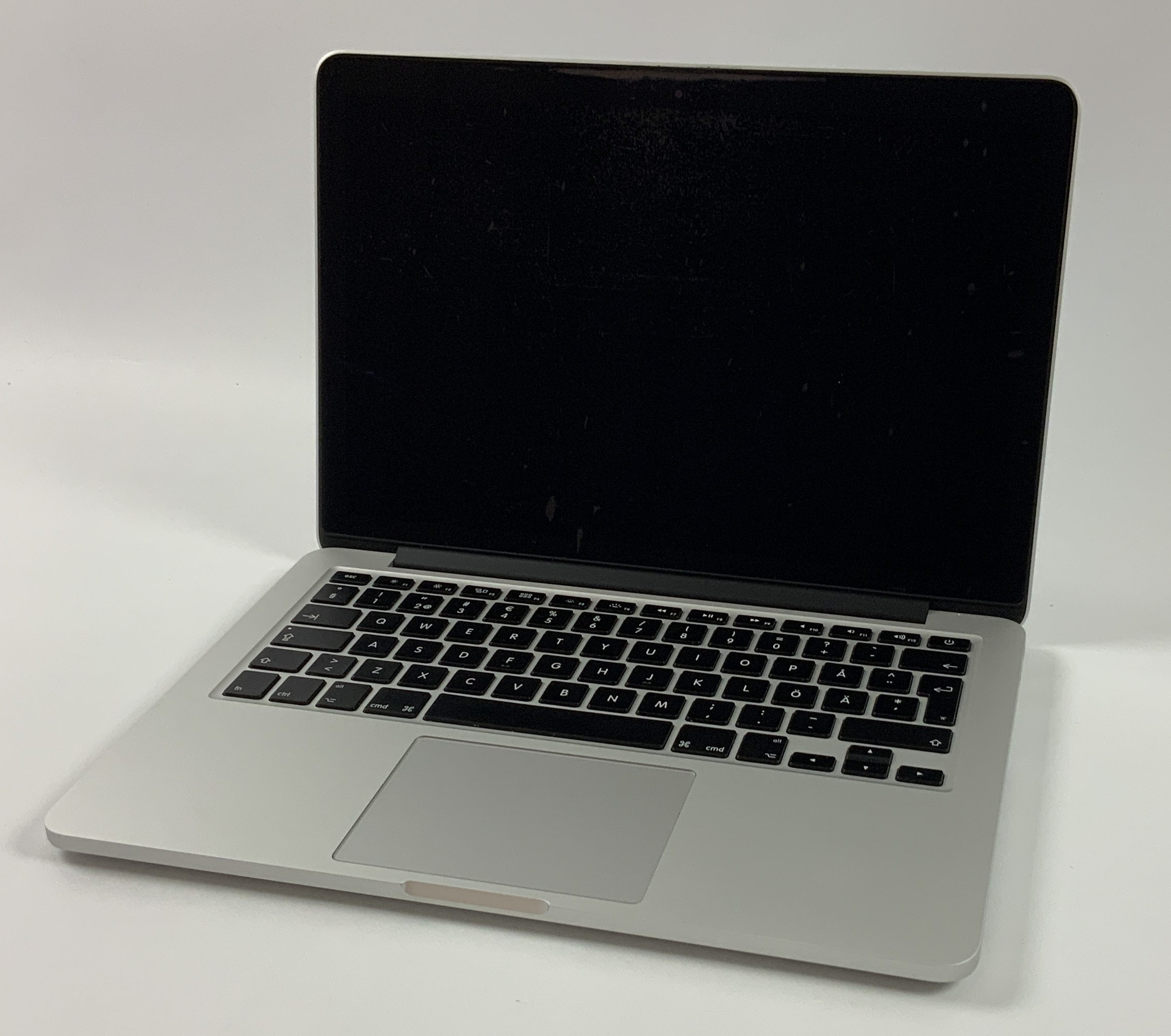 "MacBook Pro Retina 13"" Early 2015 (Intel Core i5 2.7 GHz 8 GB RAM 256 GB SSD), Intel Core i5 2.7 GHz, 8 GB RAM, 256 GB SSD, Kuva 1"