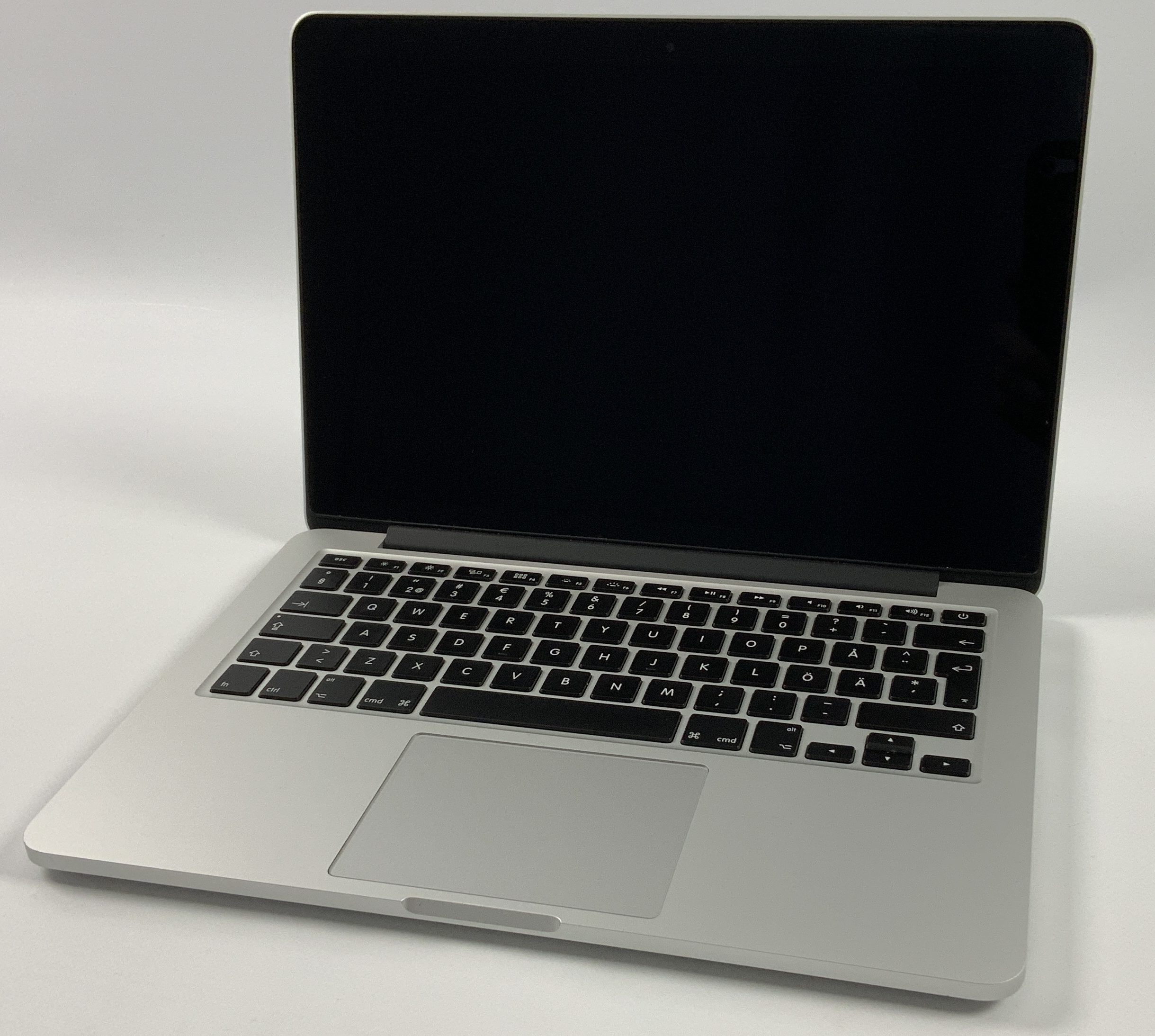 "MacBook Pro Retina 13"" Early 2015 (Intel Core i5 2.7 GHz 8 GB RAM 256 GB SSD), Intel Core i5 2.7 GHz, 8 GB RAM, 256 GB SSD, imagen 1"