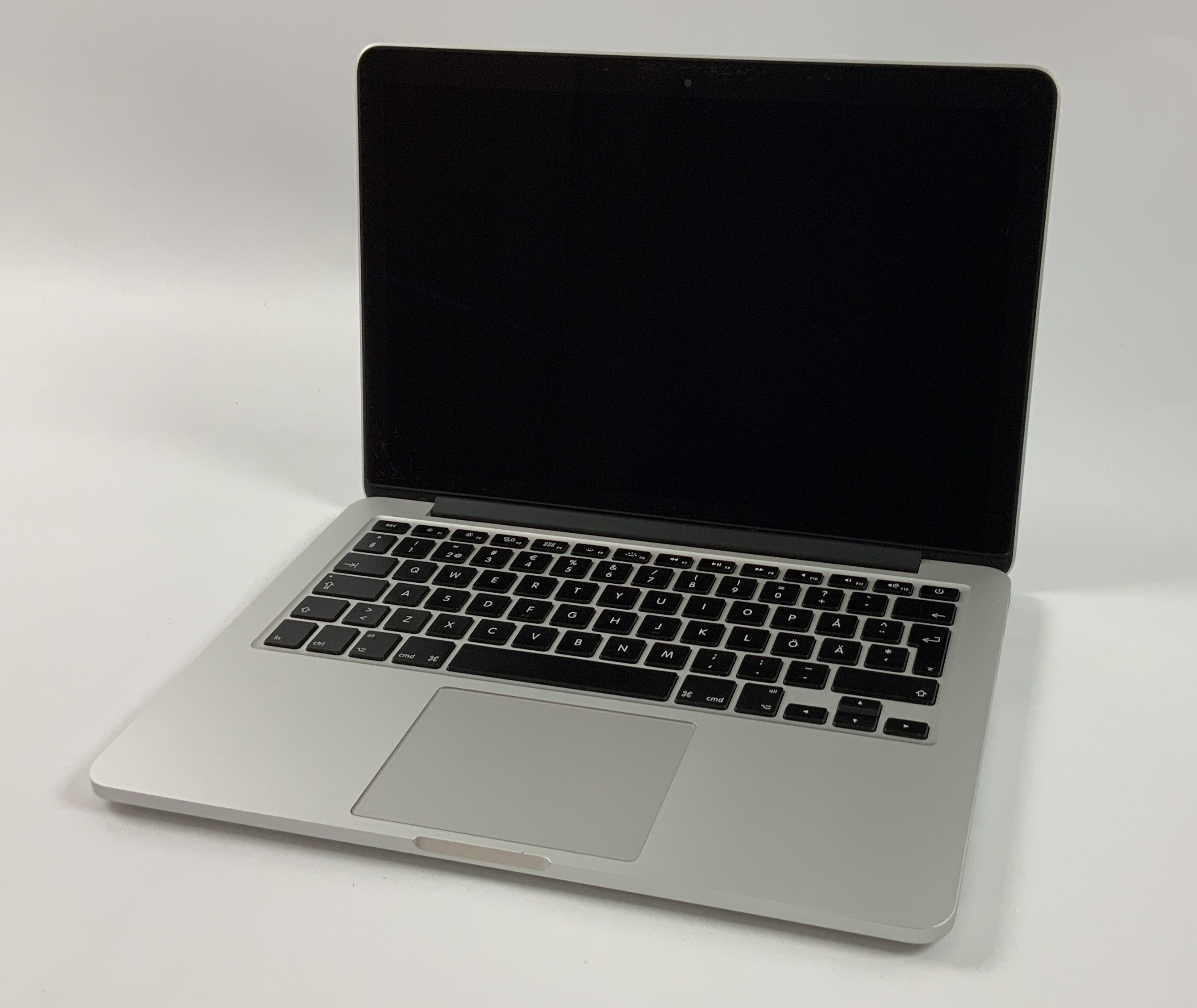 "MacBook Pro Retina 13"" Early 2015 (Intel Core i5 2.9 GHz 8 GB RAM 512 GB SSD), Intel Core i5 2.9 GHz, 8 GB RAM, 512 GB SSD, Kuva 1"
