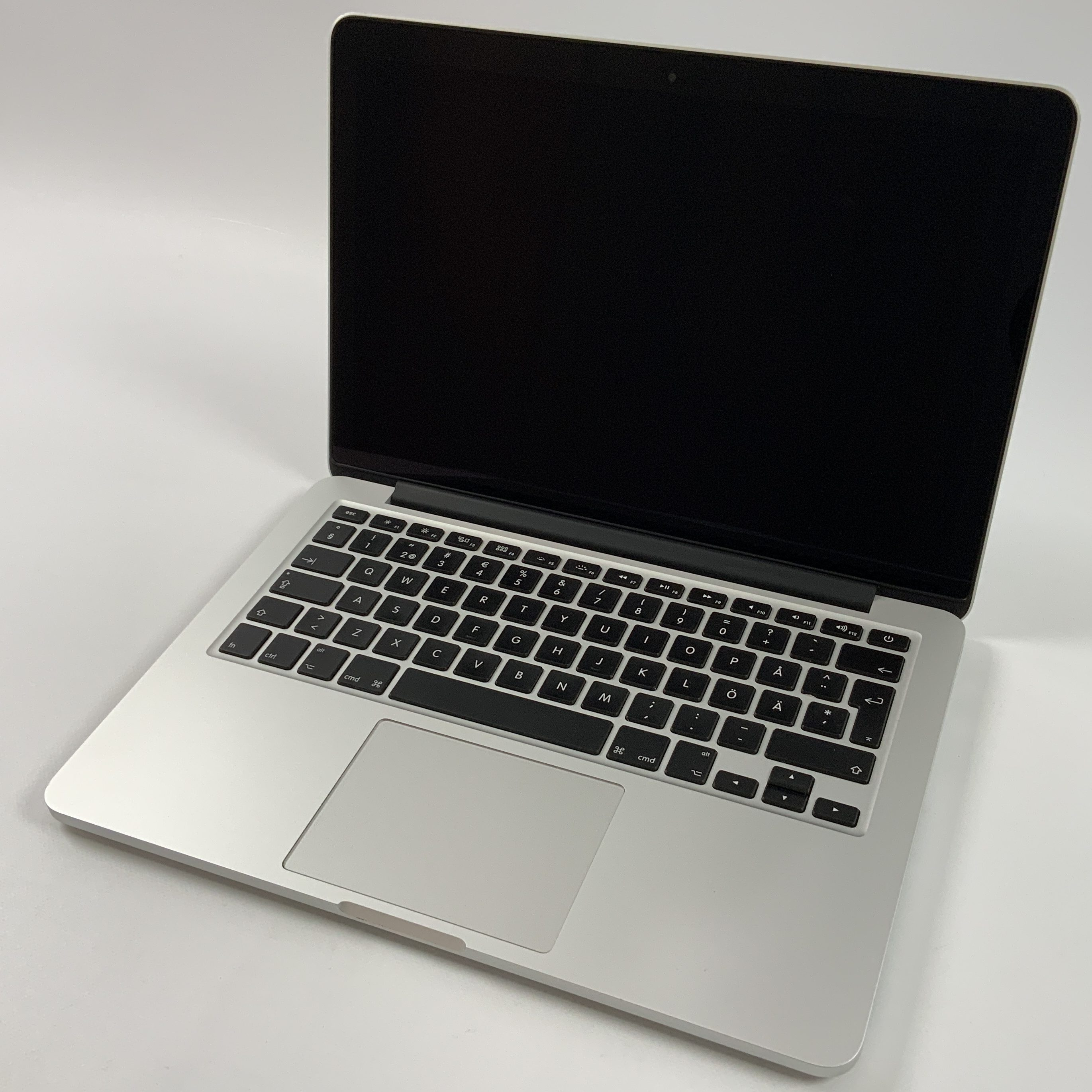 "MacBook Pro Retina 13"" Early 2015 (Intel Core i5 2.9 GHz 8 GB RAM 512 GB SSD), Intel Core i5 2.9 GHz, 8 GB RAM, 512 GB SSD, imagen 1"
