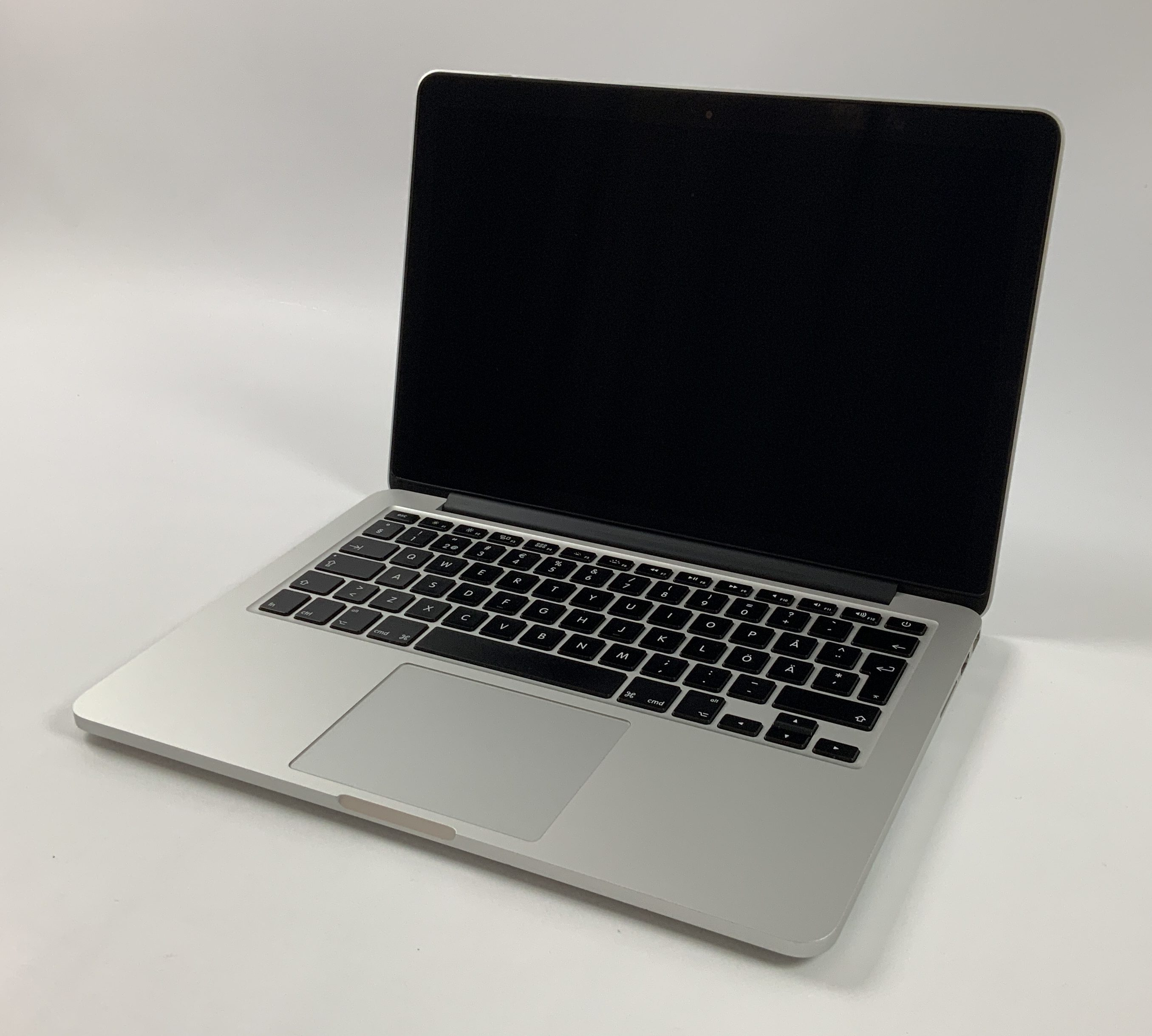 "MacBook Pro Retina 13"" Late 2013 (Intel Core i5 2.4 GHz 8 GB RAM 256 GB SSD), Intel Core i5 2.4 GHz, 8 GB RAM, 256 GB SSD, Kuva 1"