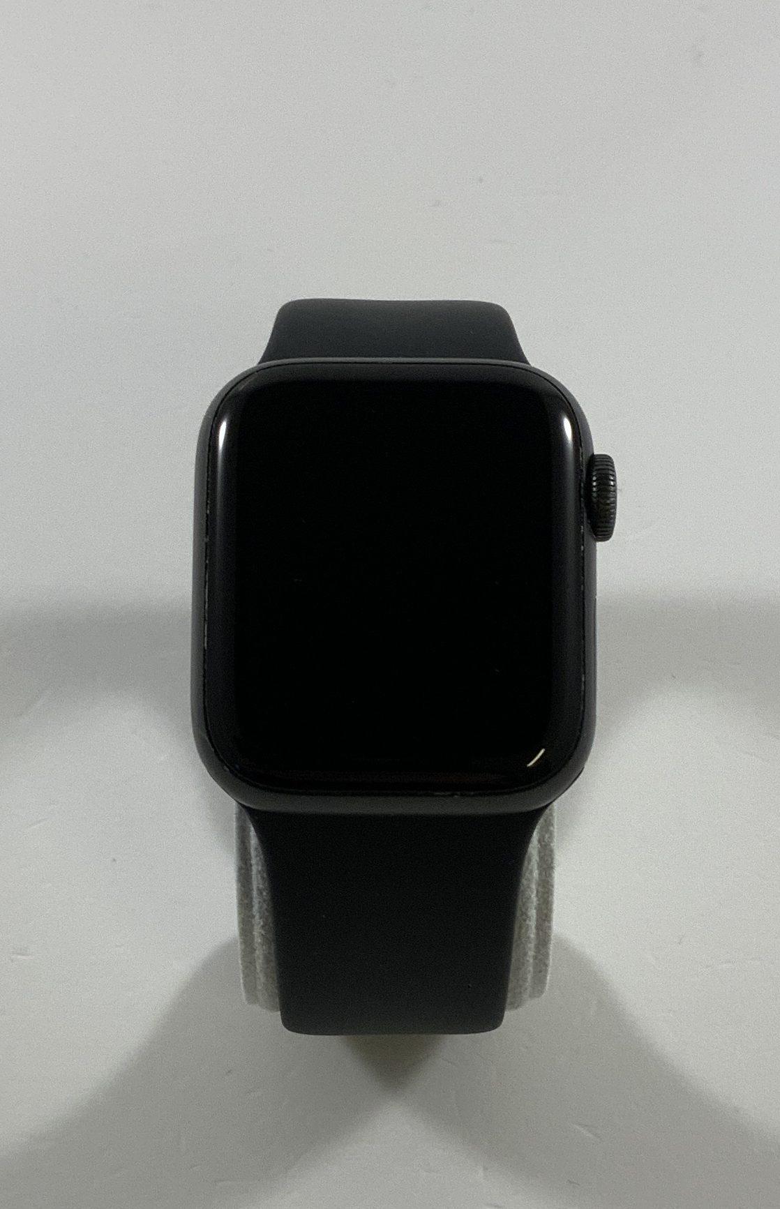 Watch Series 5 Aluminum (40mm), Space Gray, Kuva 1