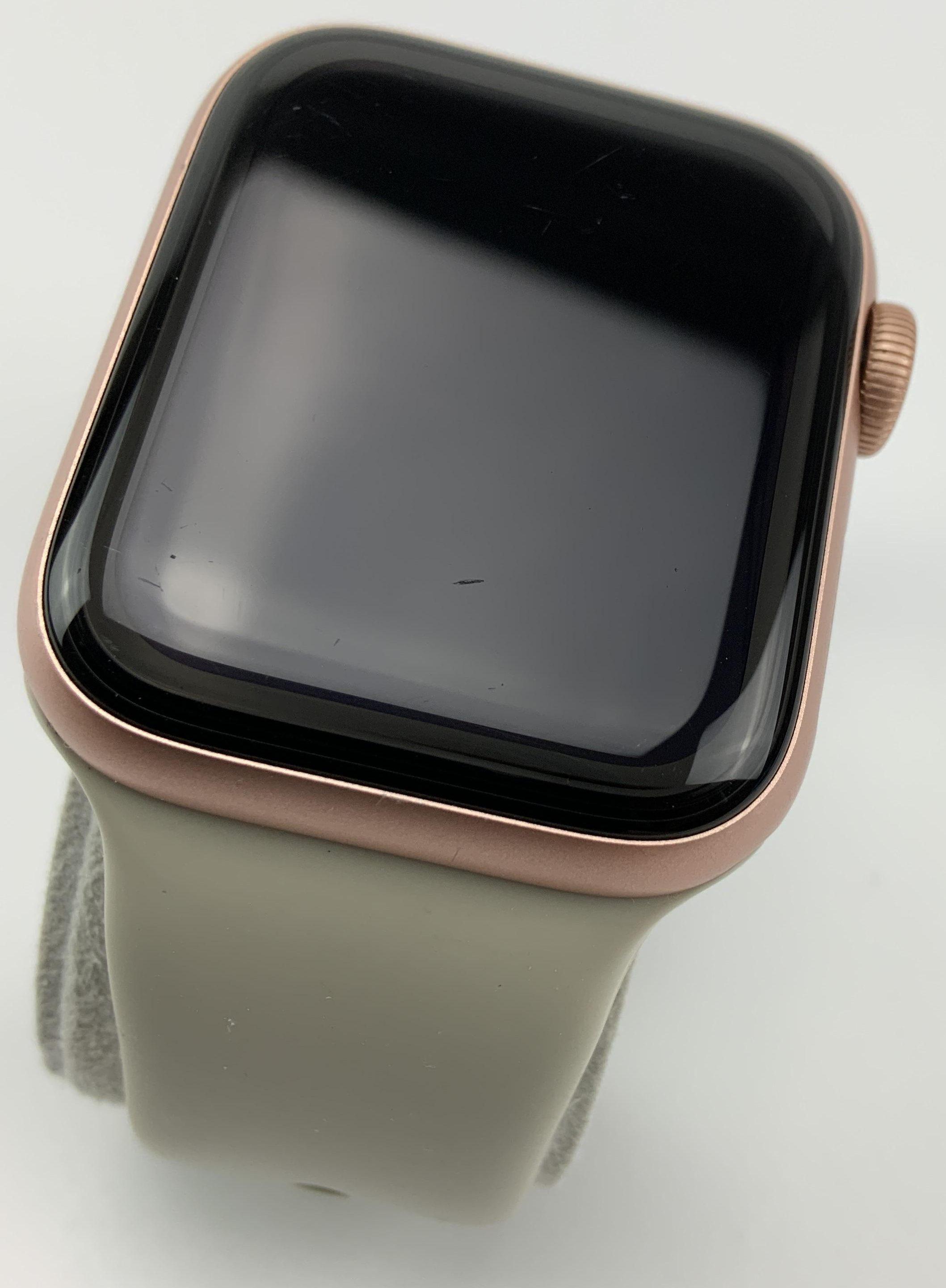 Watch Series 5 Aluminum (40mm), Gold, immagine 5