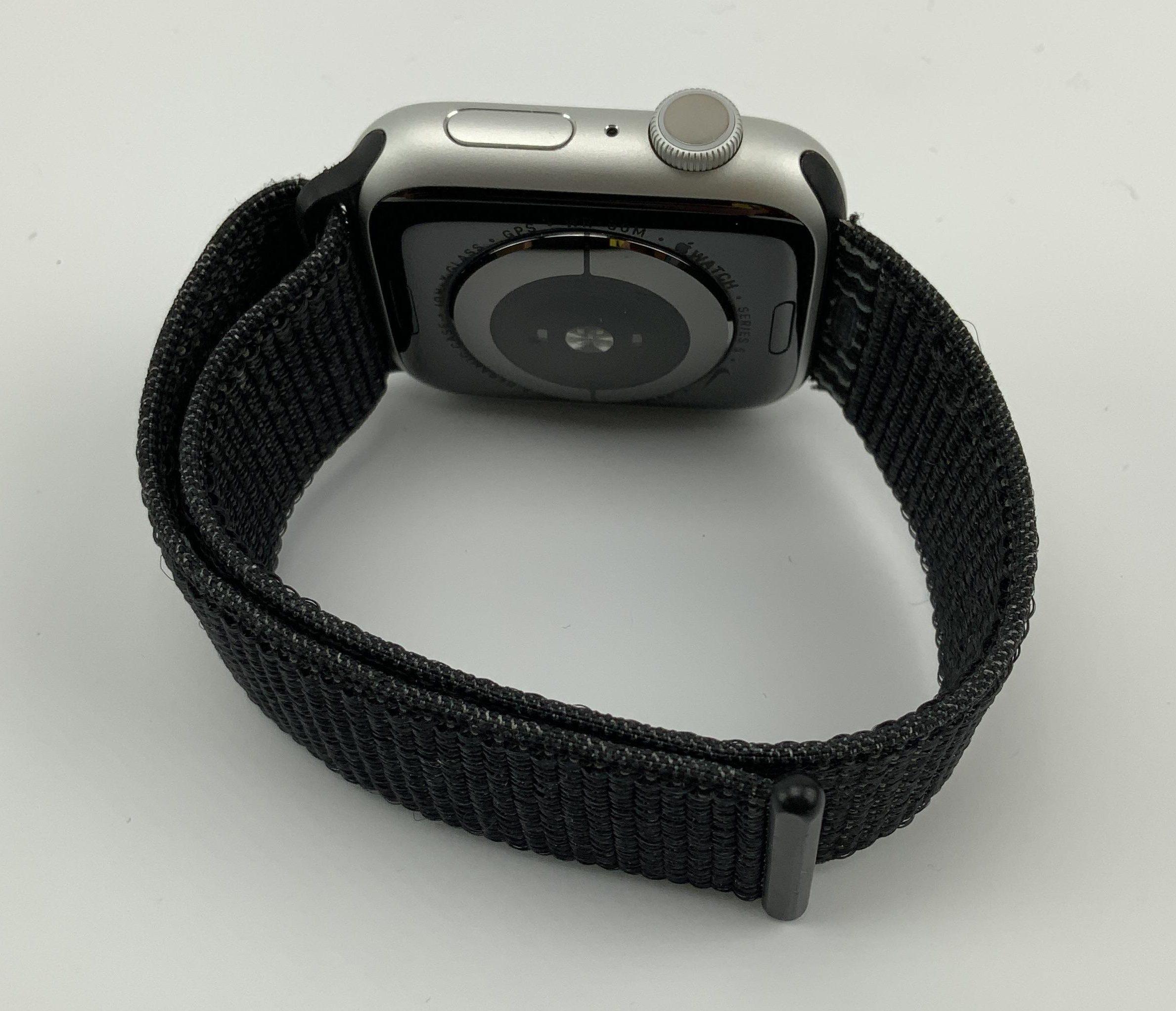 Watch Series 5 Aluminum (44mm), Silver, Kuva 2